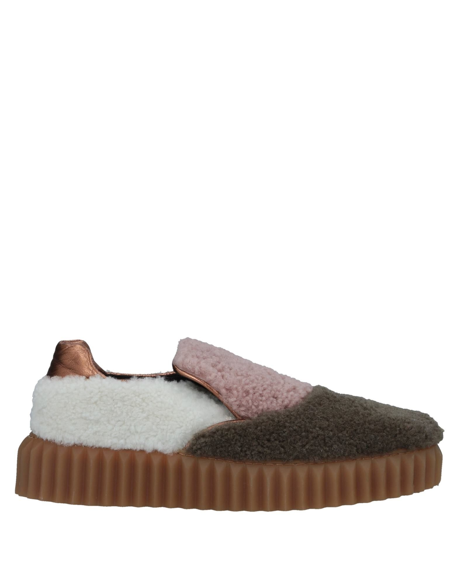 Sneakers Voile Blanche Uomo - 11534925QR