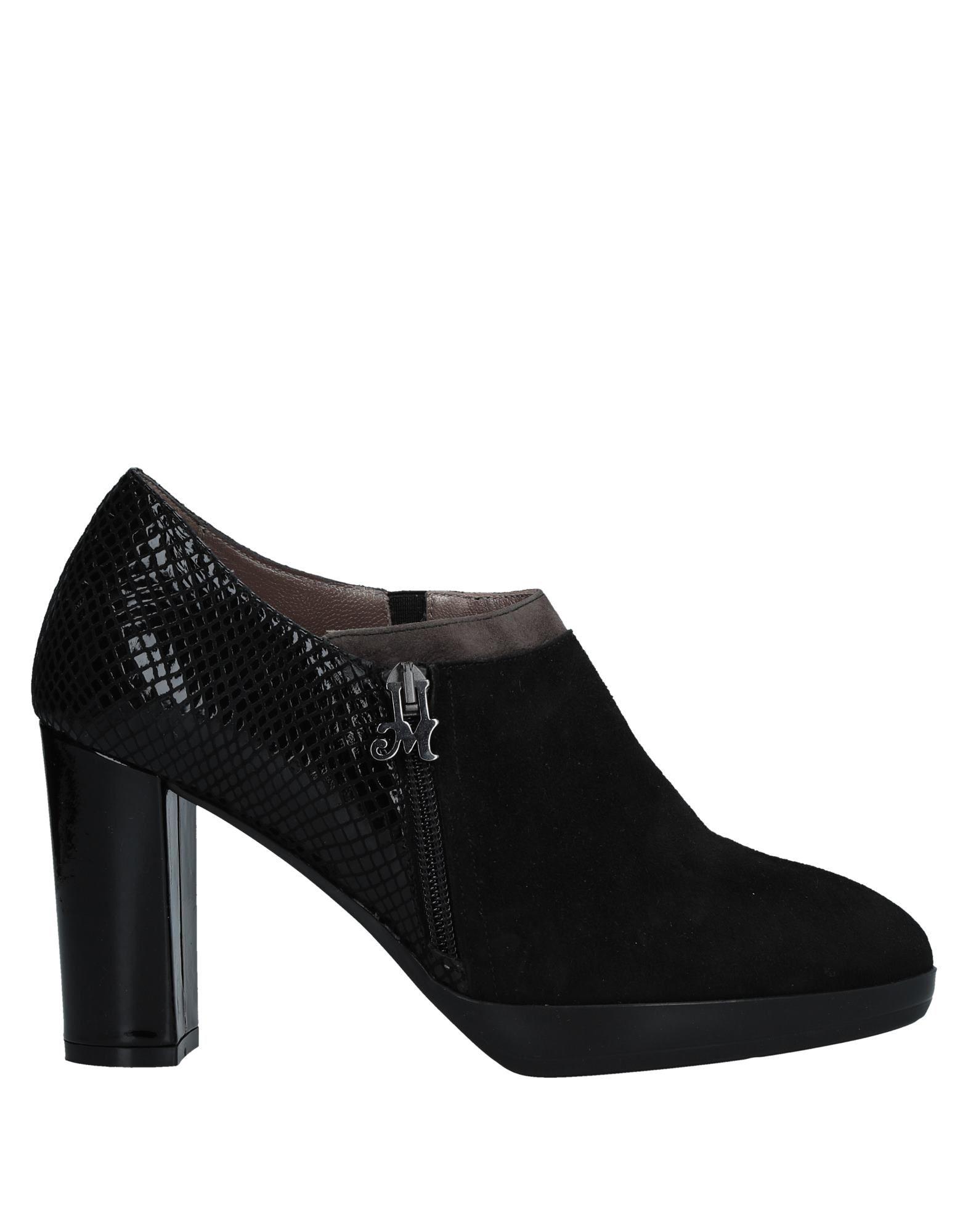 Melluso Stiefelette Damen  beliebte 11534926DR Gute Qualität beliebte  Schuhe 7cbb44