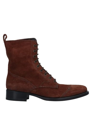 Zapatos - con descuento Botín Buttero® Hombre - Botines Buttero® - Zapatos 11534932FB Marrón 253ddb