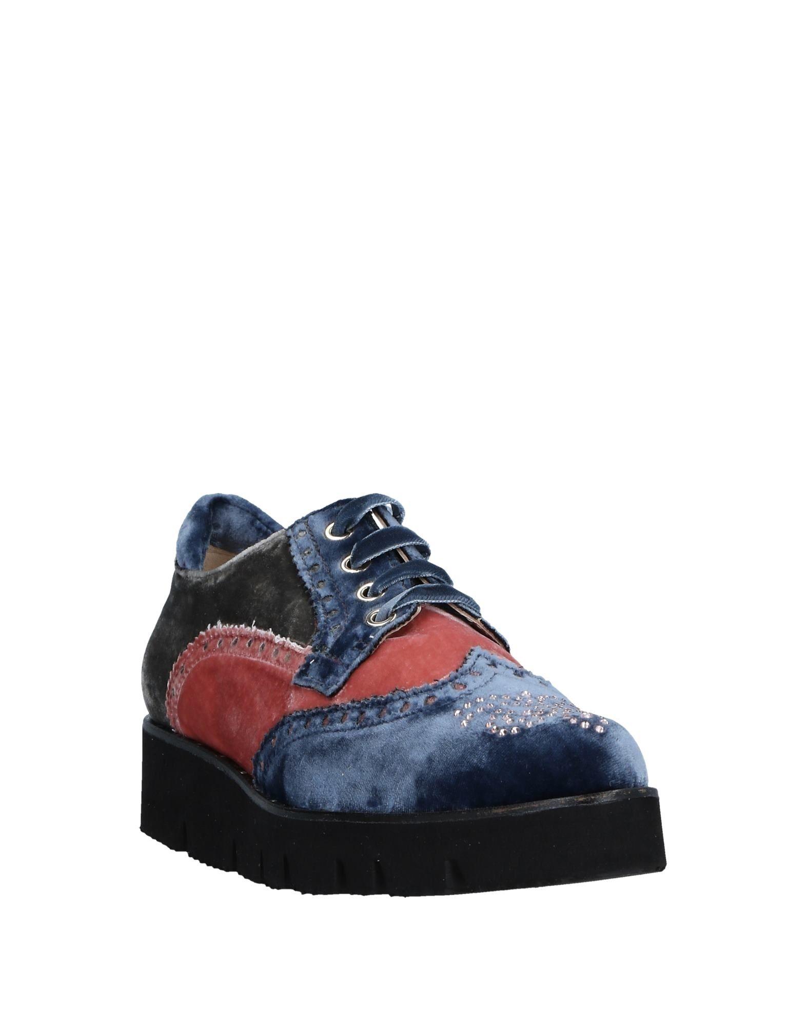 Gut um billige Schuhe zu zu zu tragenRuth Amaya Schnürschuhe Damen  11534943NX 12a90a
