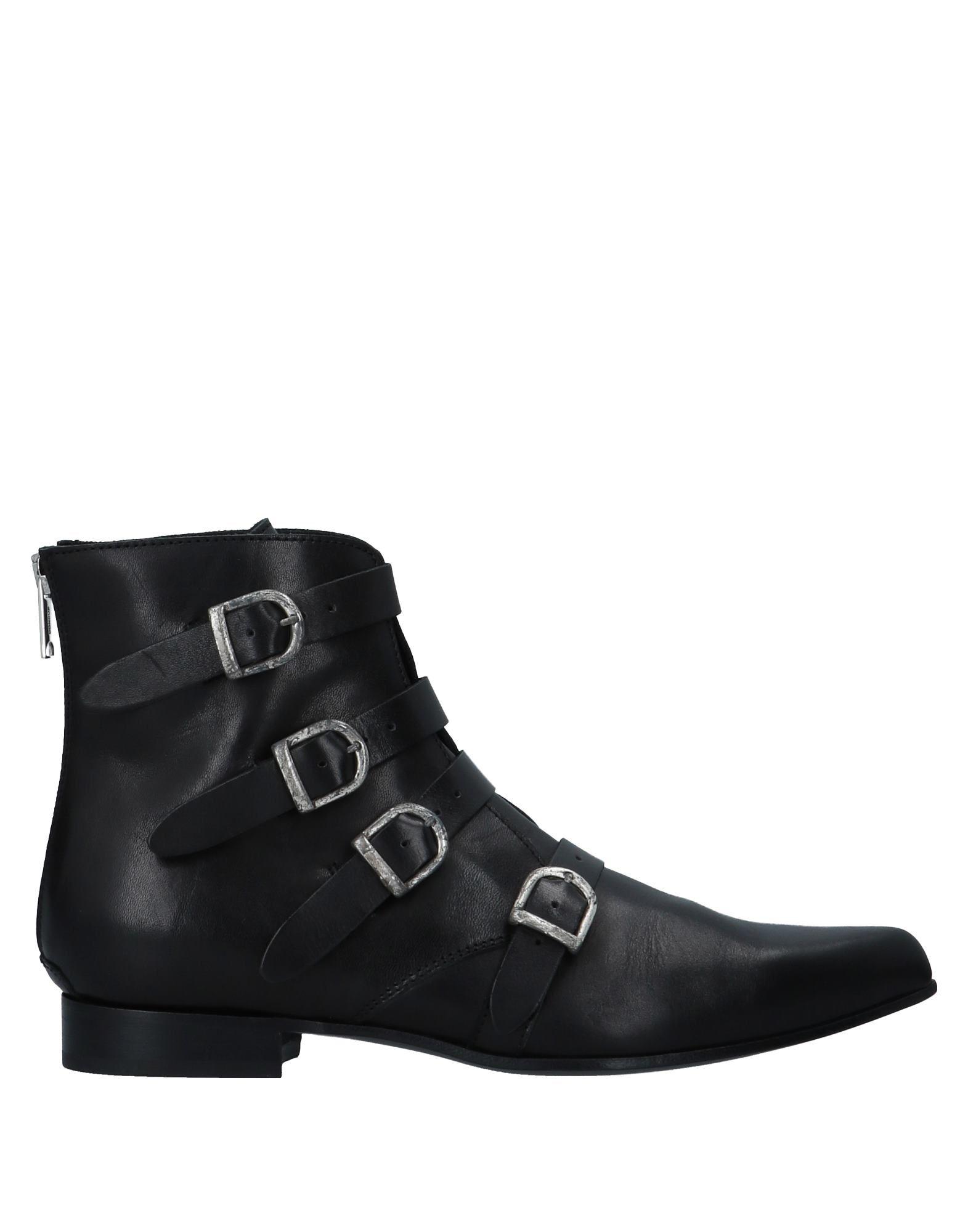 Rabatt Schuhe Dondup Stiefelette Damen  11534947CS