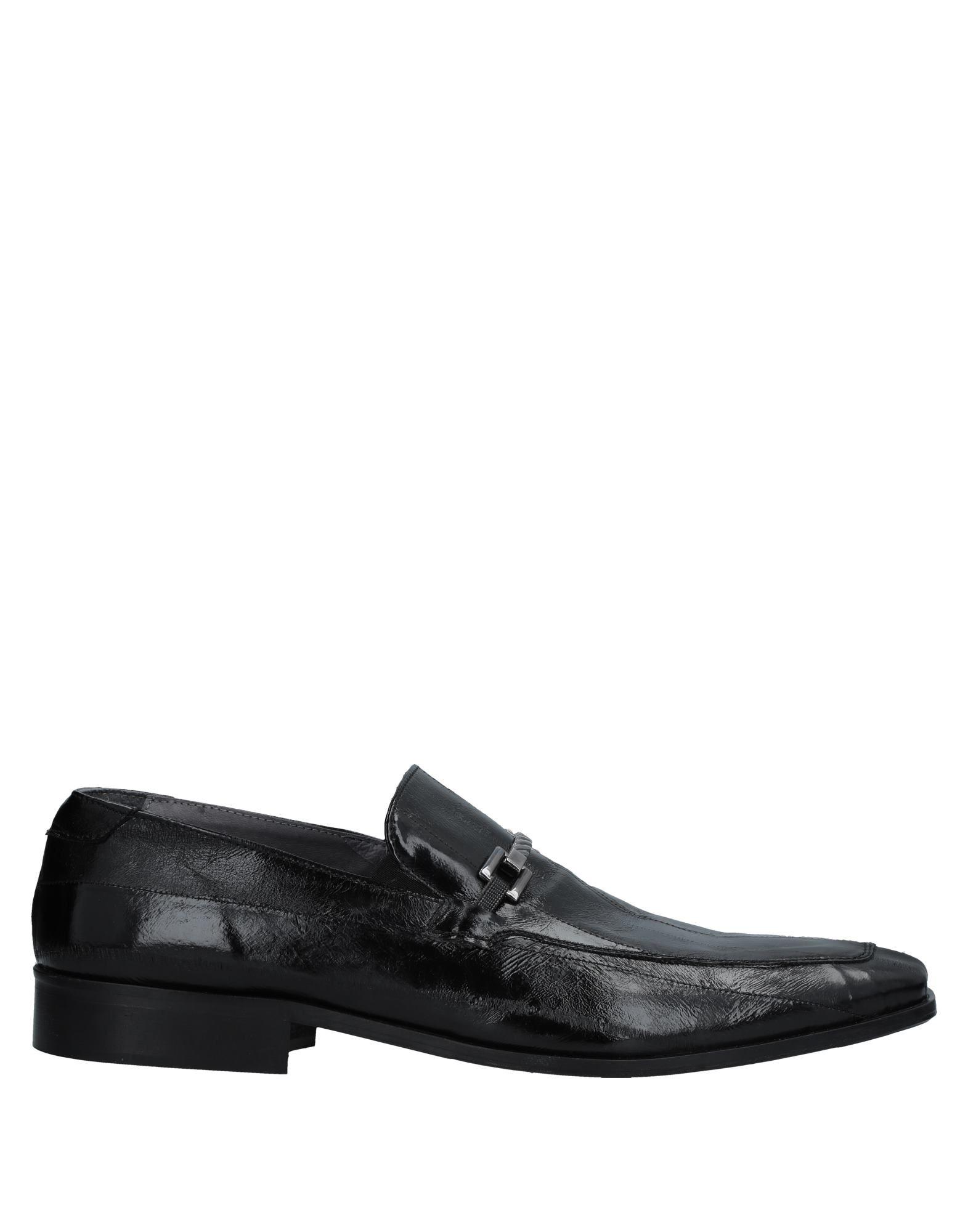 Rabatt echte Schuhe Antonio Crisci Mokassins Herren  11534959WW