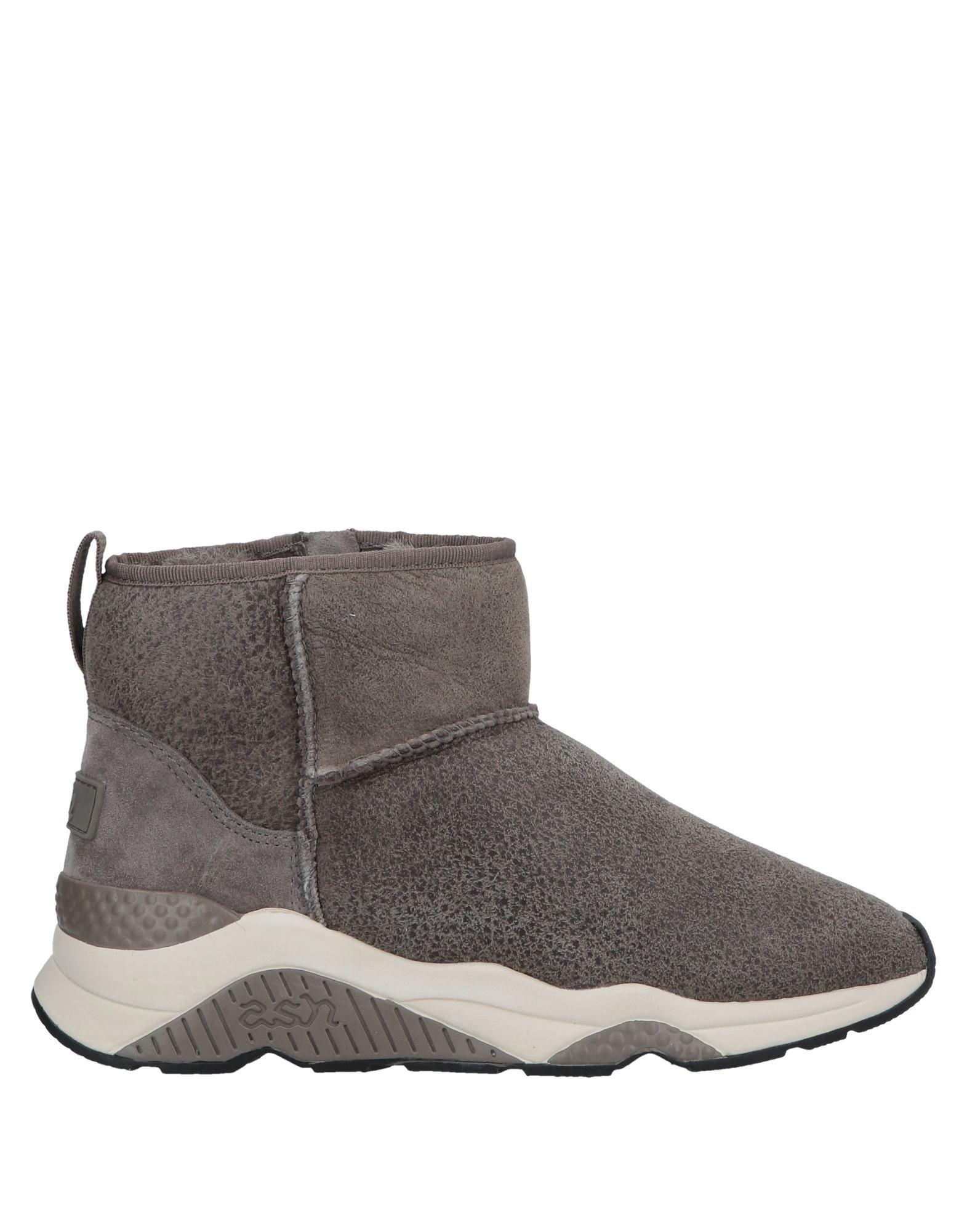 Gut um billige Schuhe zu tragenAsh Stiefelette Damen  11534968HH
