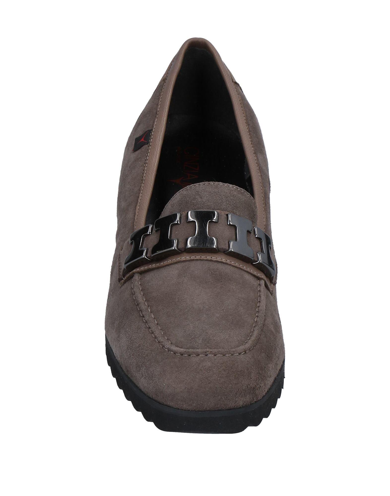 Cinzia Imprint Mokassins Qualität Damen  11534970EF Gute Qualität Mokassins beliebte Schuhe c5e220