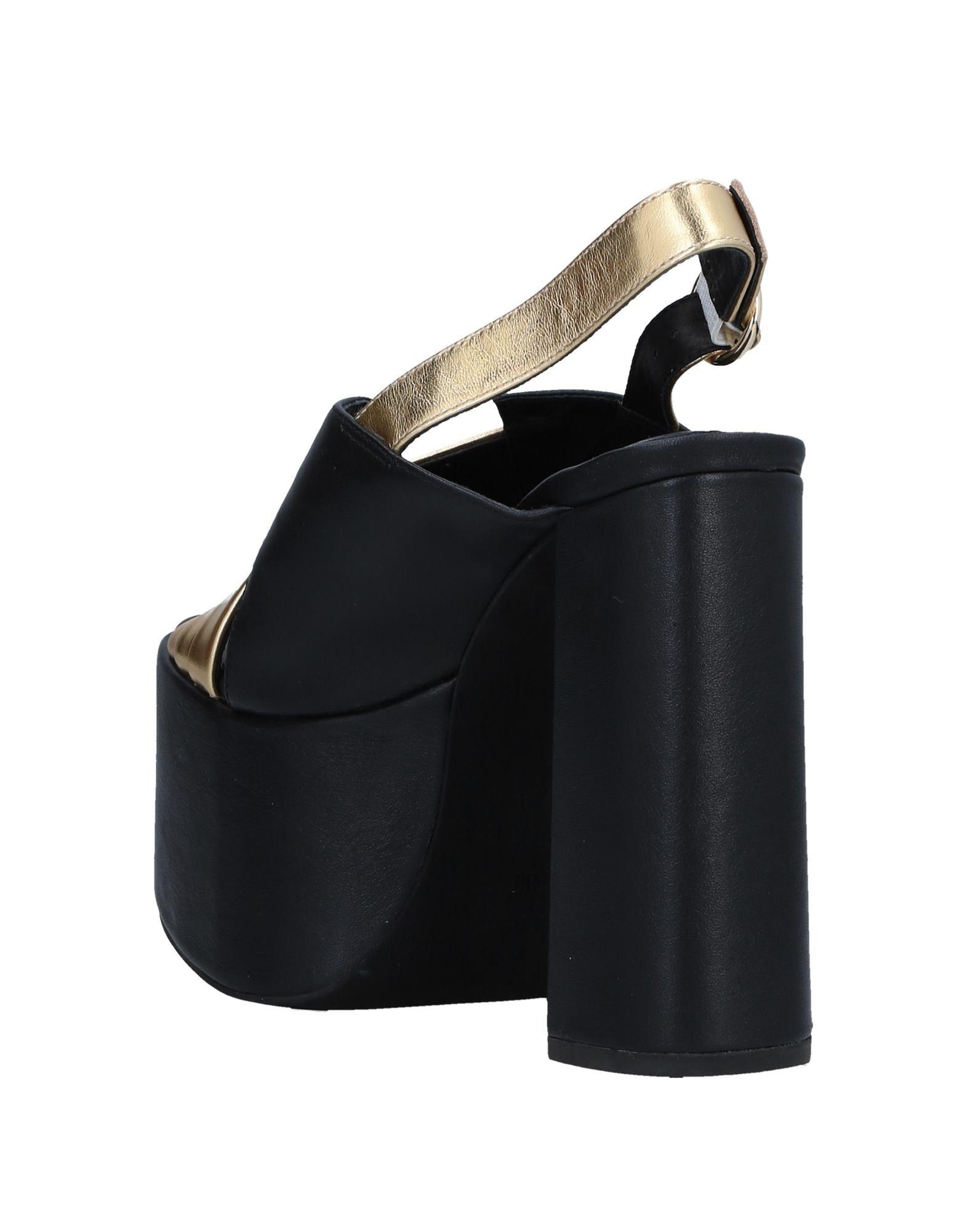 Gut um Sandalen billige Schuhe zu tragenJeffrey Campbell Sandalen um Damen  11534981OK c32120
