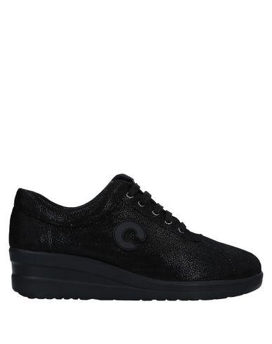Zapatos cómodos y versátiles Zapatillas Cinzia Soft By Mauri Moda Mujer - Zapatillas Cinzia Soft By Mauri Moda - 11534989SW Negro