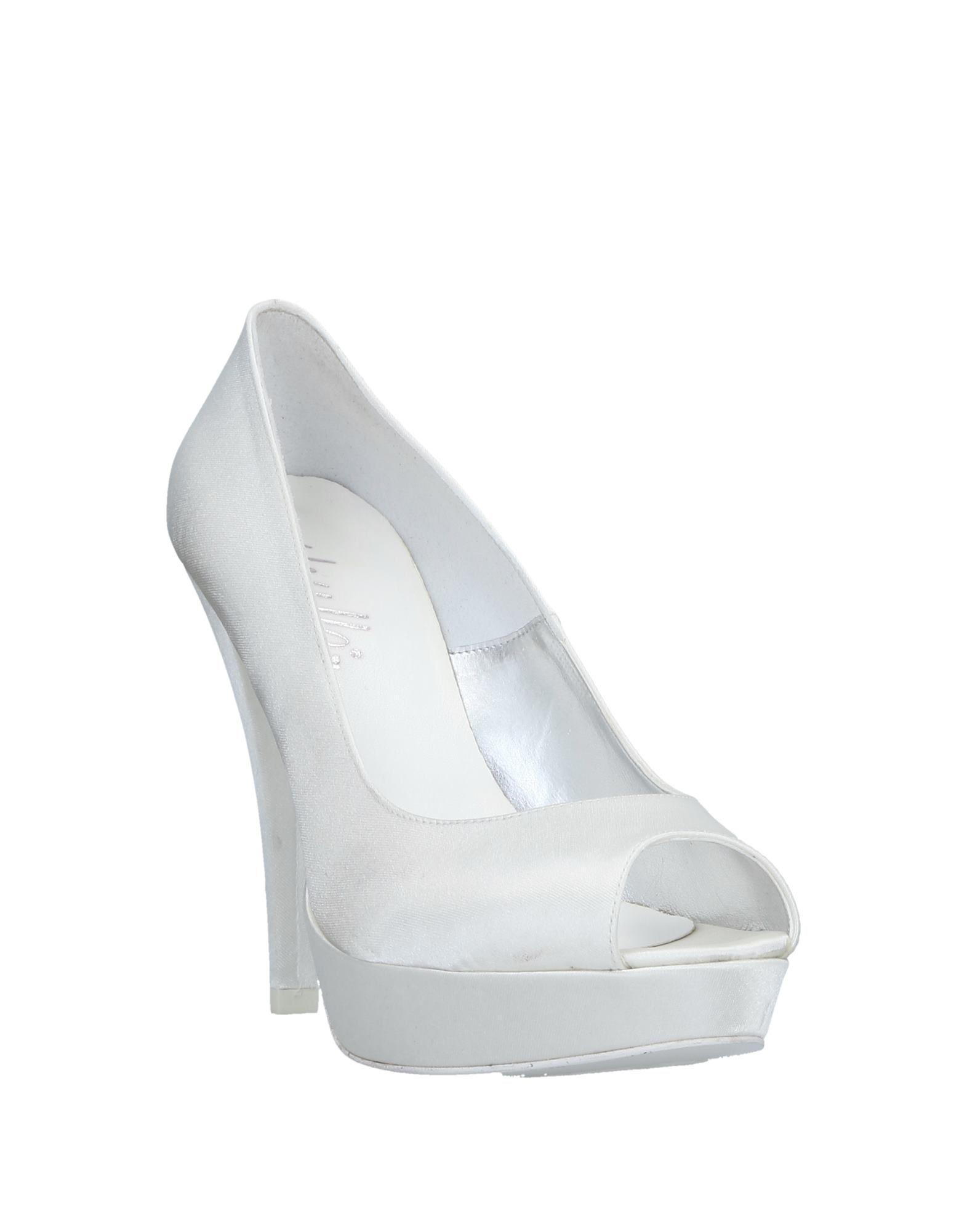 Thulle® By Melluso Pumps Damen  11535004GC Gute Qualität beliebte Schuhe