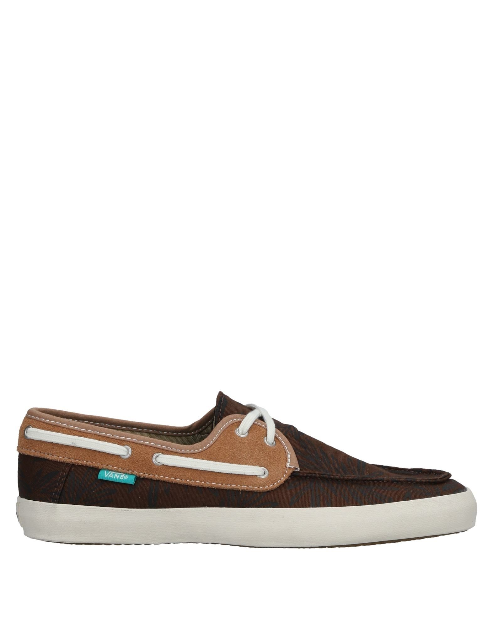 Sneakers The Original Surf Siders By Vans Donna - 11535008GG