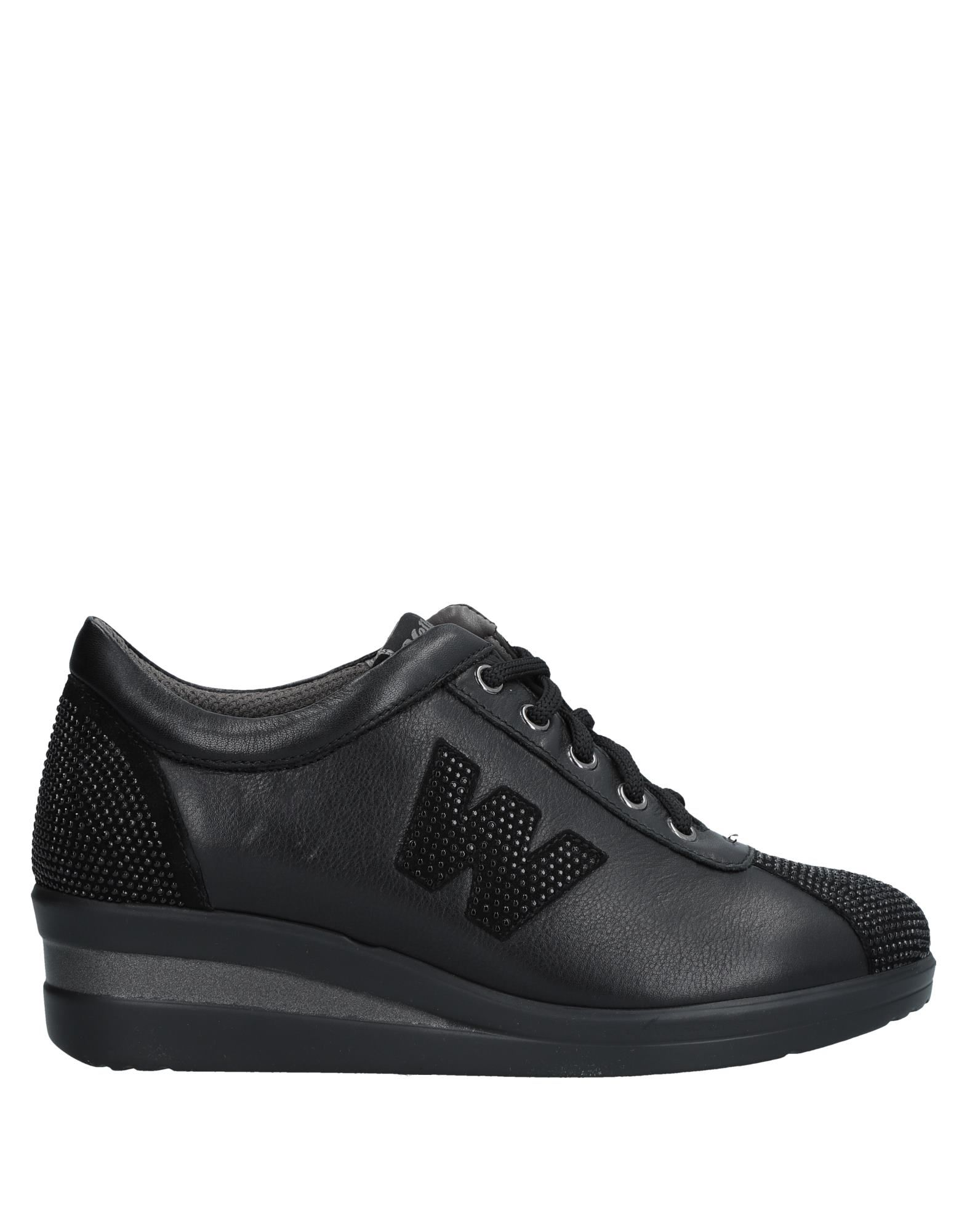 Sneakers Walk By Melluso Donna - 11535010TE