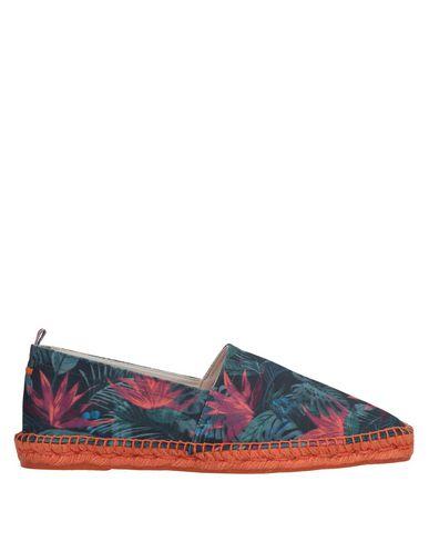 Zapatos con - descuento Espadrilla Castañer Hombre - con Espadrillas Castañer - 11535022KD Verde oscuro 44621e