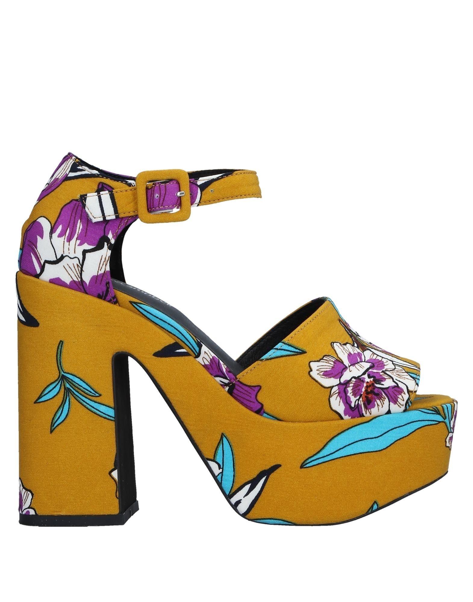 Jeffrey Campbell Sandalen Damen  11535024QT Gute Qualität beliebte Schuhe