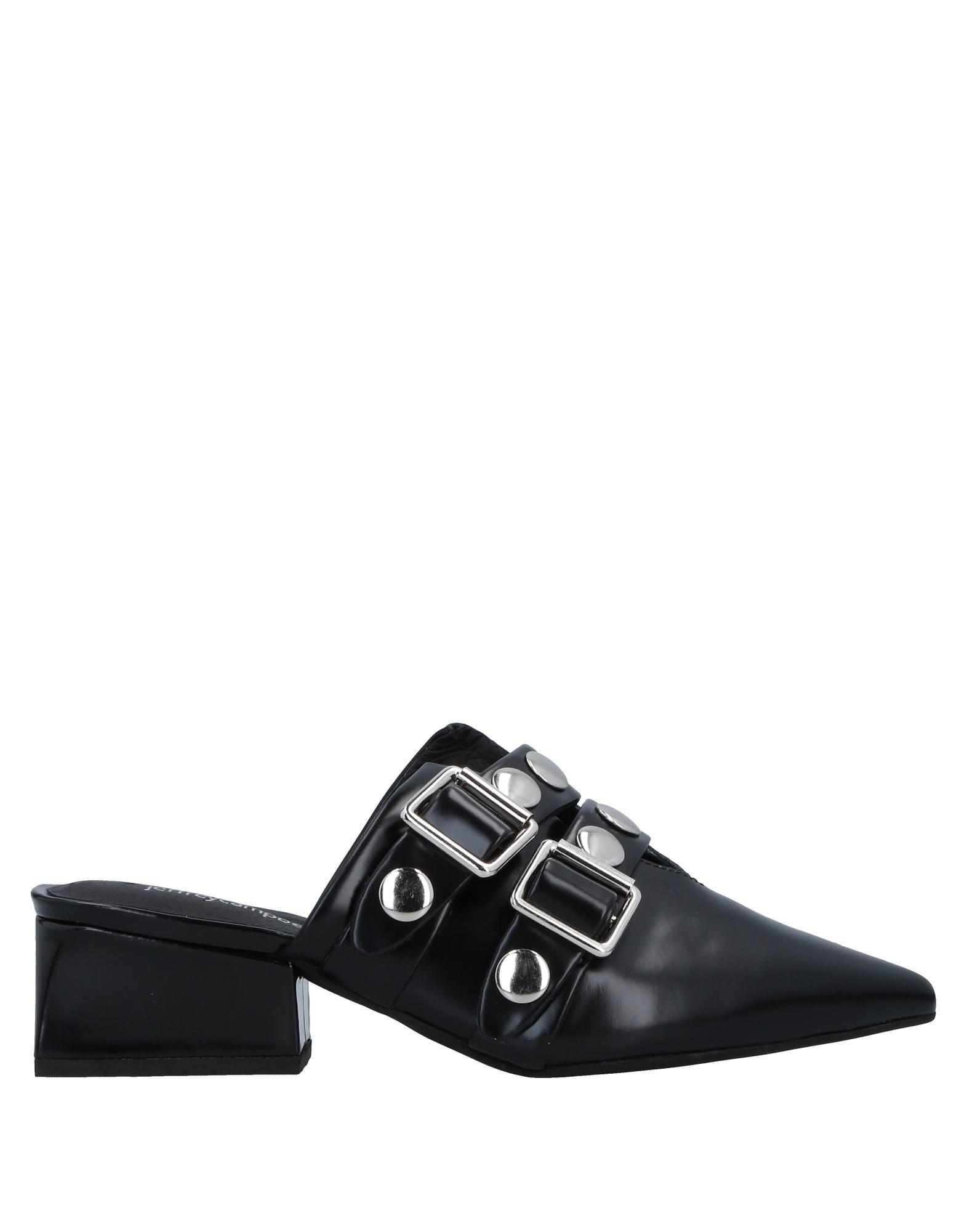 Jeffrey Campbell Pantoletten Damen  11535031GP Gute Qualität beliebte Schuhe
