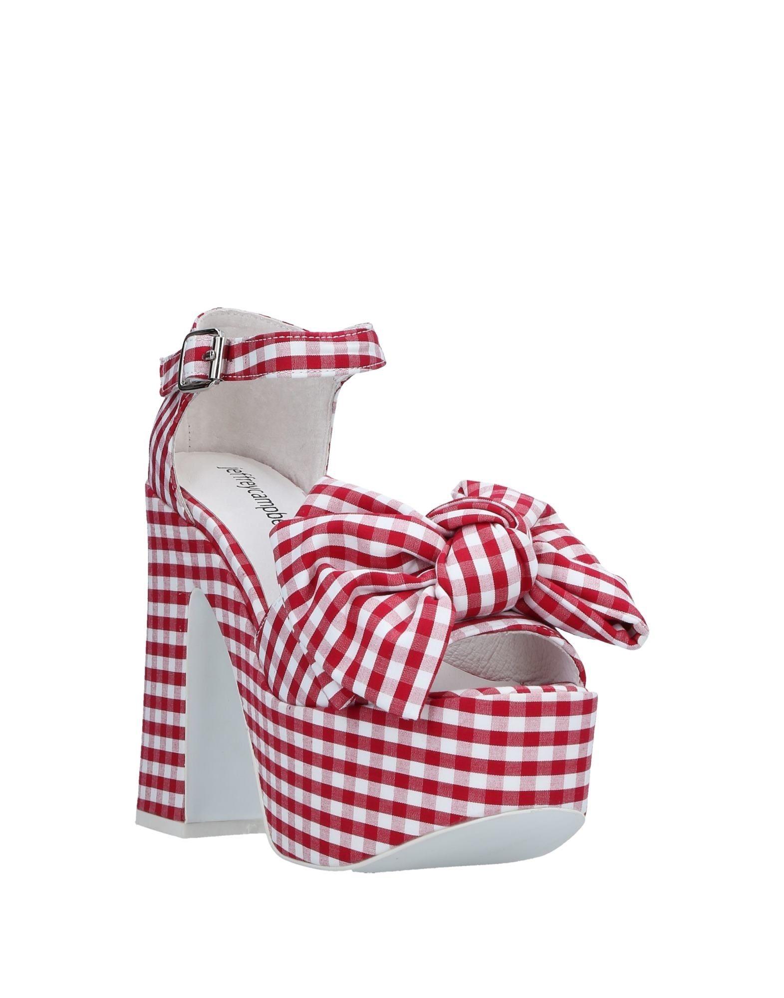 Jeffrey Campbell Sandalen Damen  11535034DH Gute Qualität beliebte Schuhe