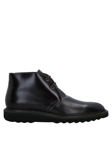 Zapatos con descuento Hombre Botín Blu|Barrett By Barrett Hombre descuento - Botines Blu|Barrett By Barrett - 11535046PV Negro 6a32f0
