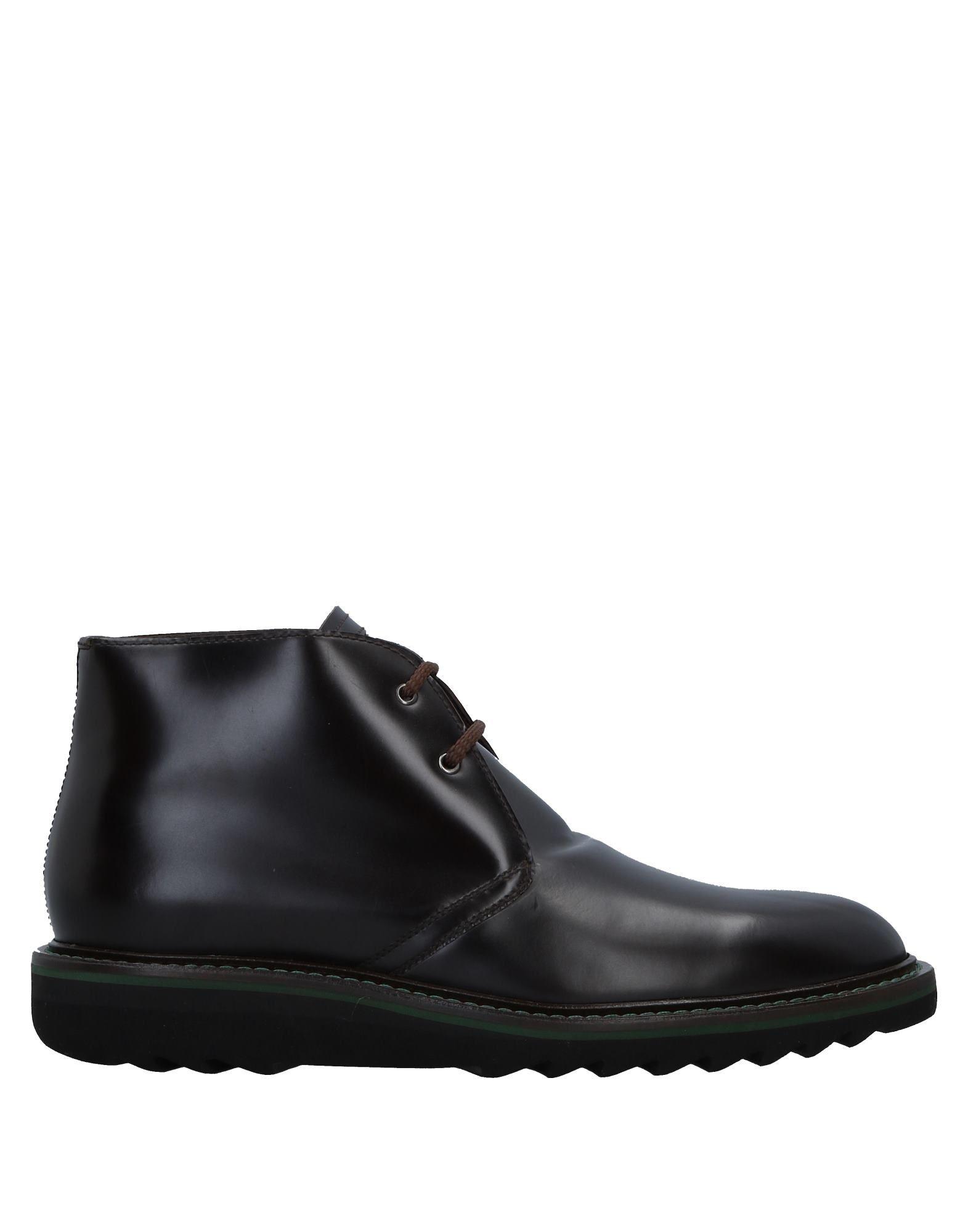 Blu|Barrett By Barrett Stiefelette Herren  11535046PV Gute Qualität beliebte Schuhe