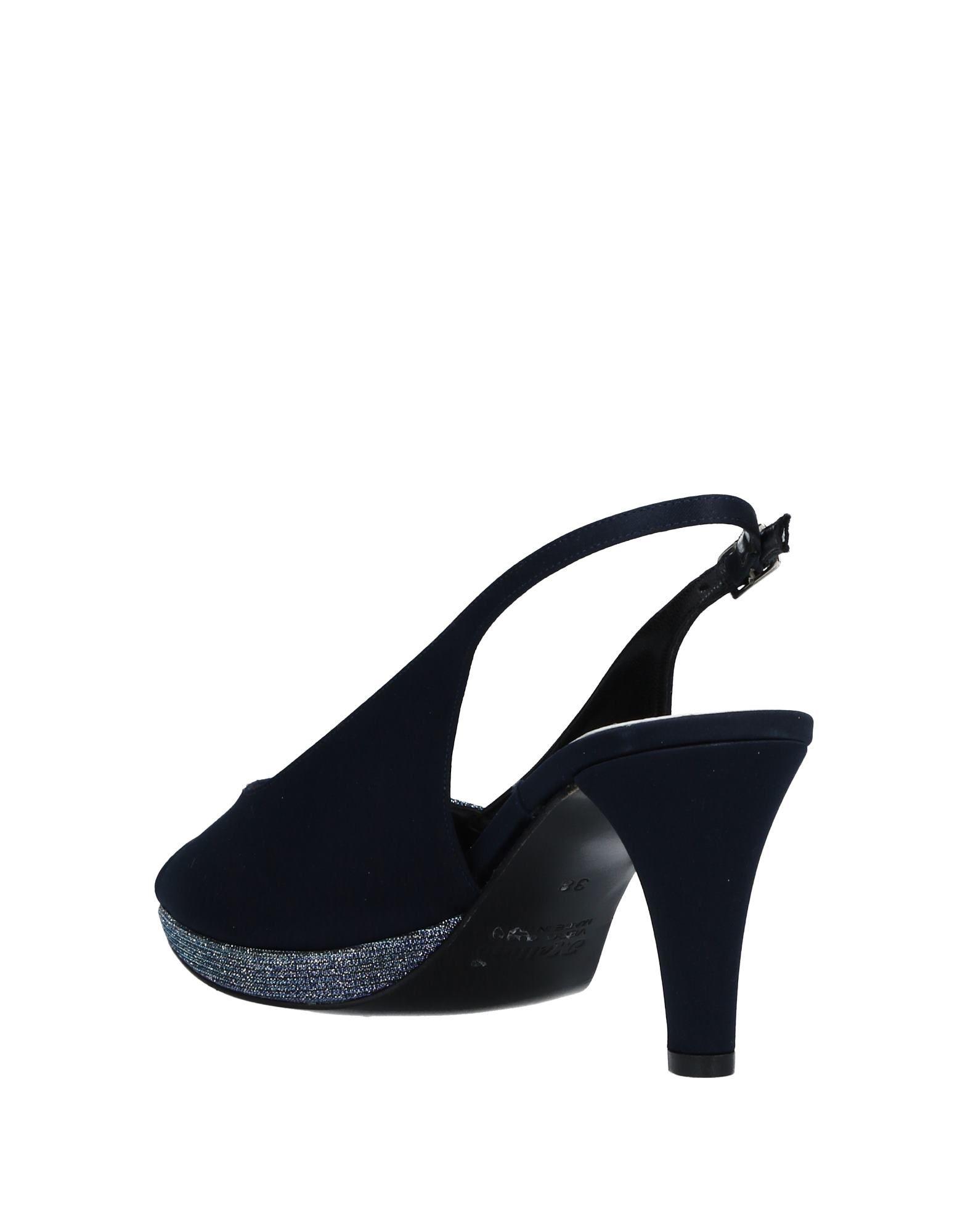 Melluso Sandalen Damen  Schuhe 11535047ET Gute Qualität beliebte Schuhe  c3e5af