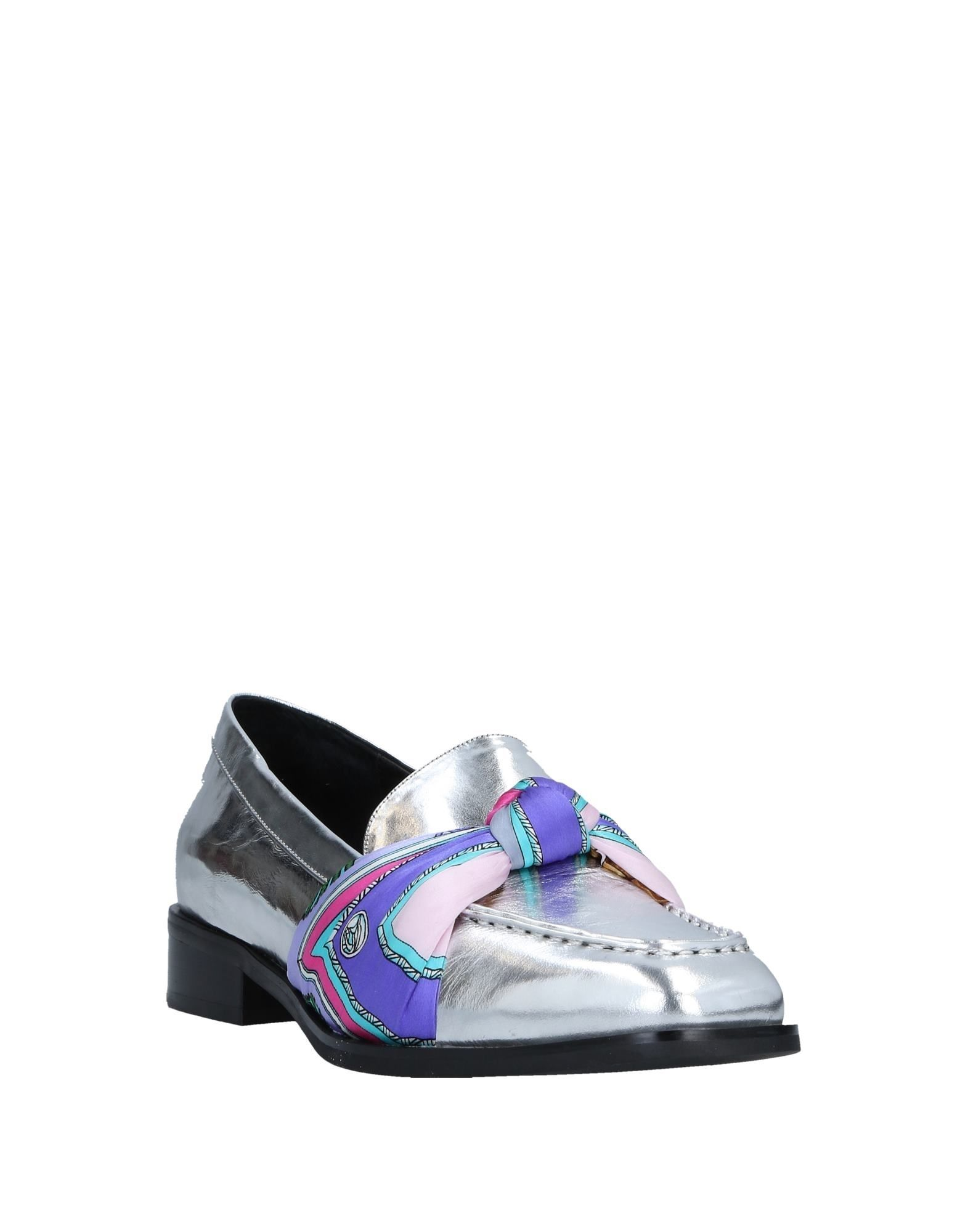 Gut um Campbell billige Schuhe zu tragenJeffrey Campbell um Mokassins Damen  11535048VP 8dfc40