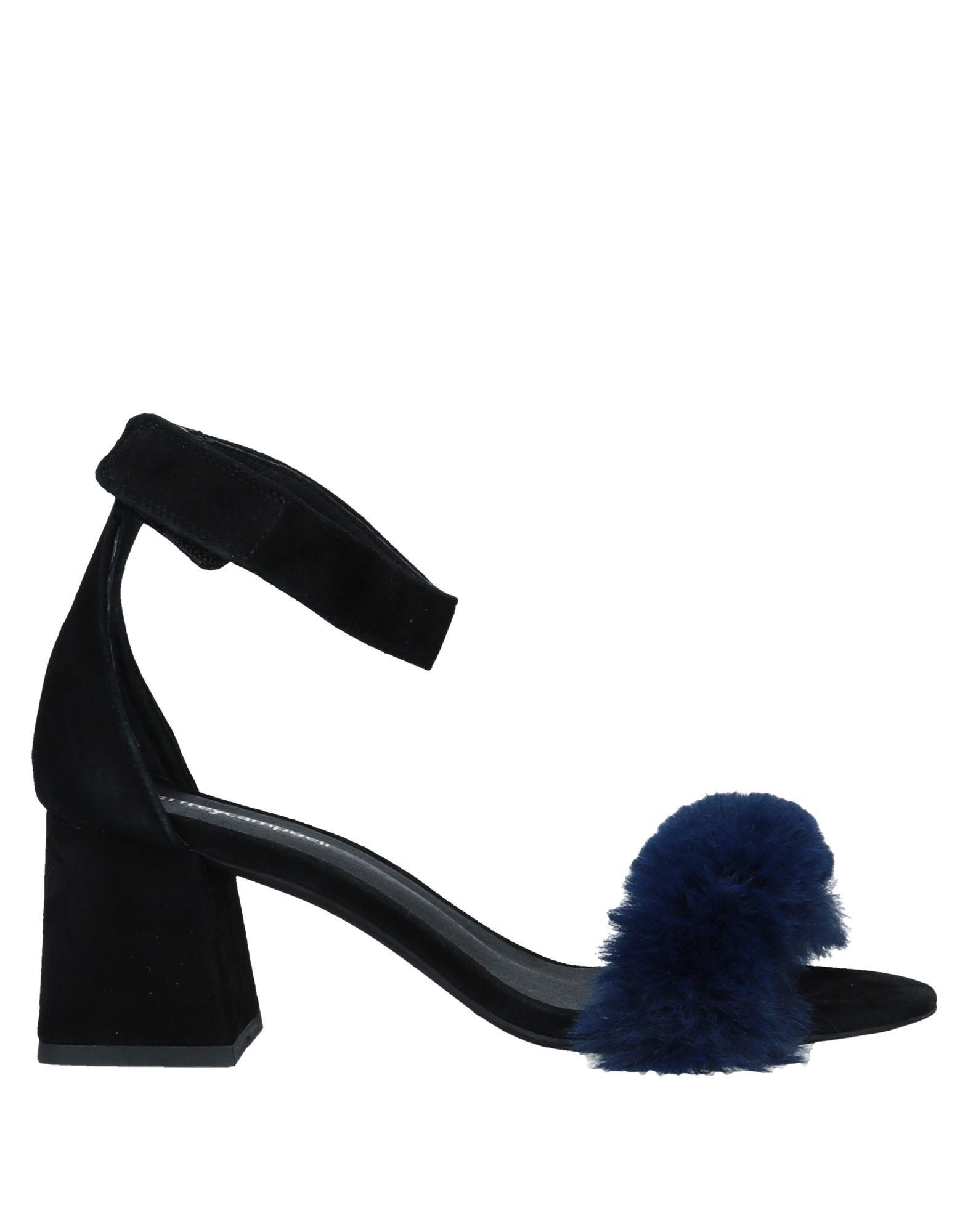Gut um billige Schuhe zu tragenJeffrey Campbell Sandalen Damen  11535053RG