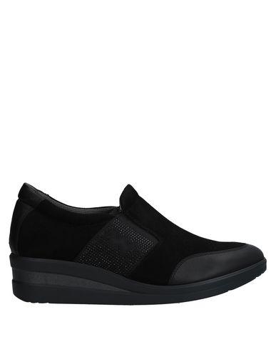 Nuevos zapatos para hombres y mujeres, descuento por tiempo limitado Mocasín Walk By Melluso Mujer - Mocasines Walk By Melluso   - 11535055GD Negro