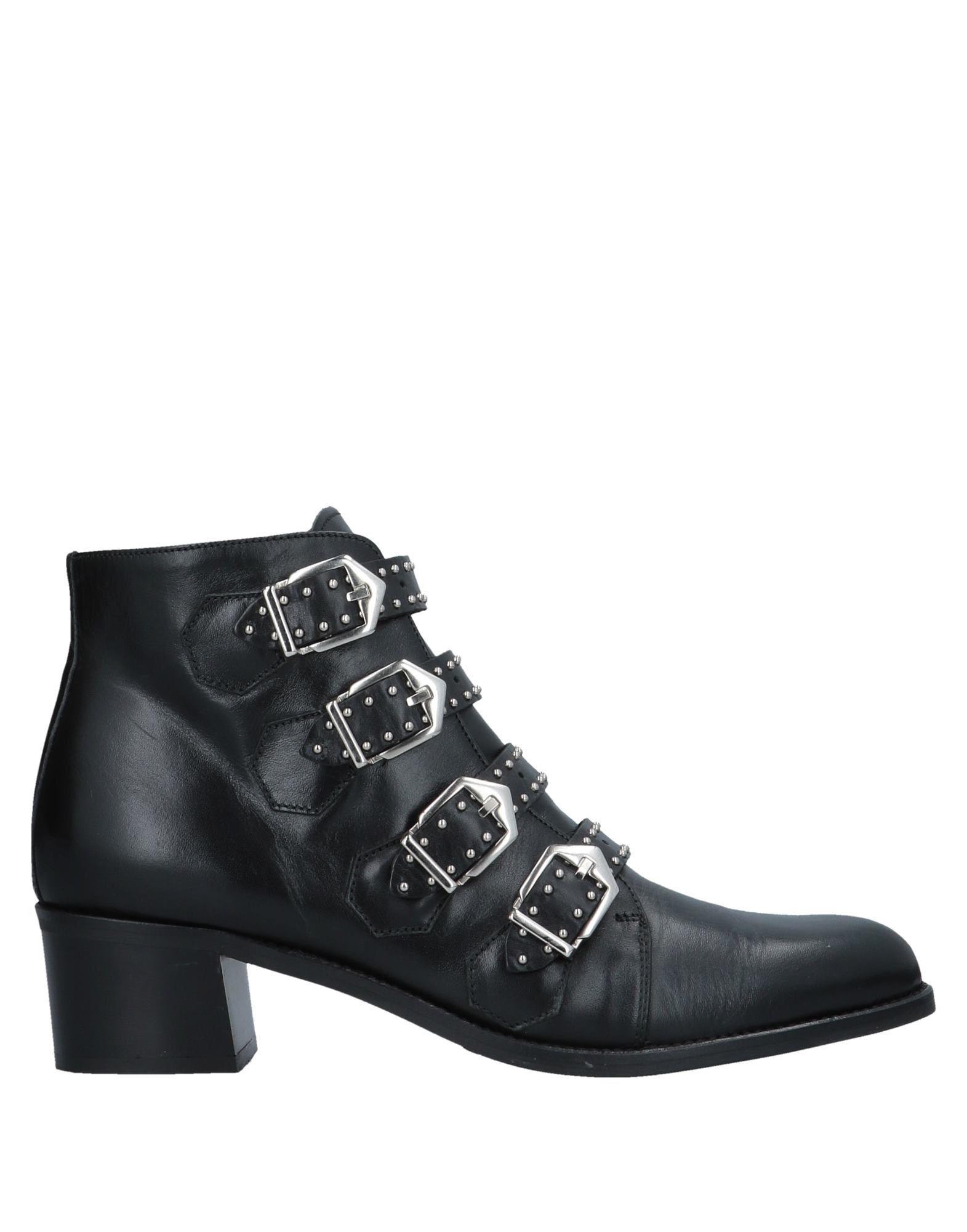 Stilvolle billige Schuhe Pertini Stiefelette Damen  11535062BQ