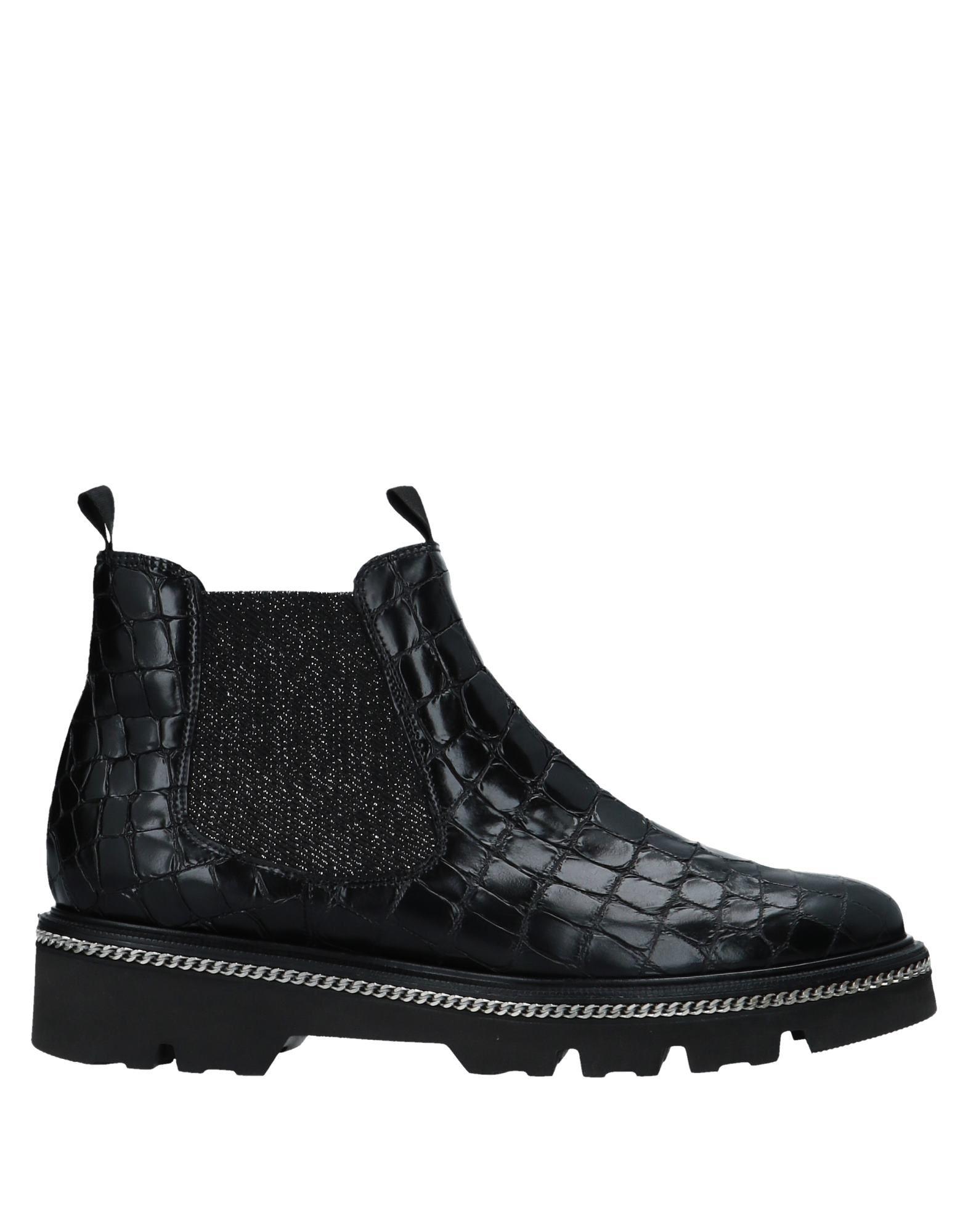 Pertini Chelsea Boots Damen  11535064GG Neue Schuhe