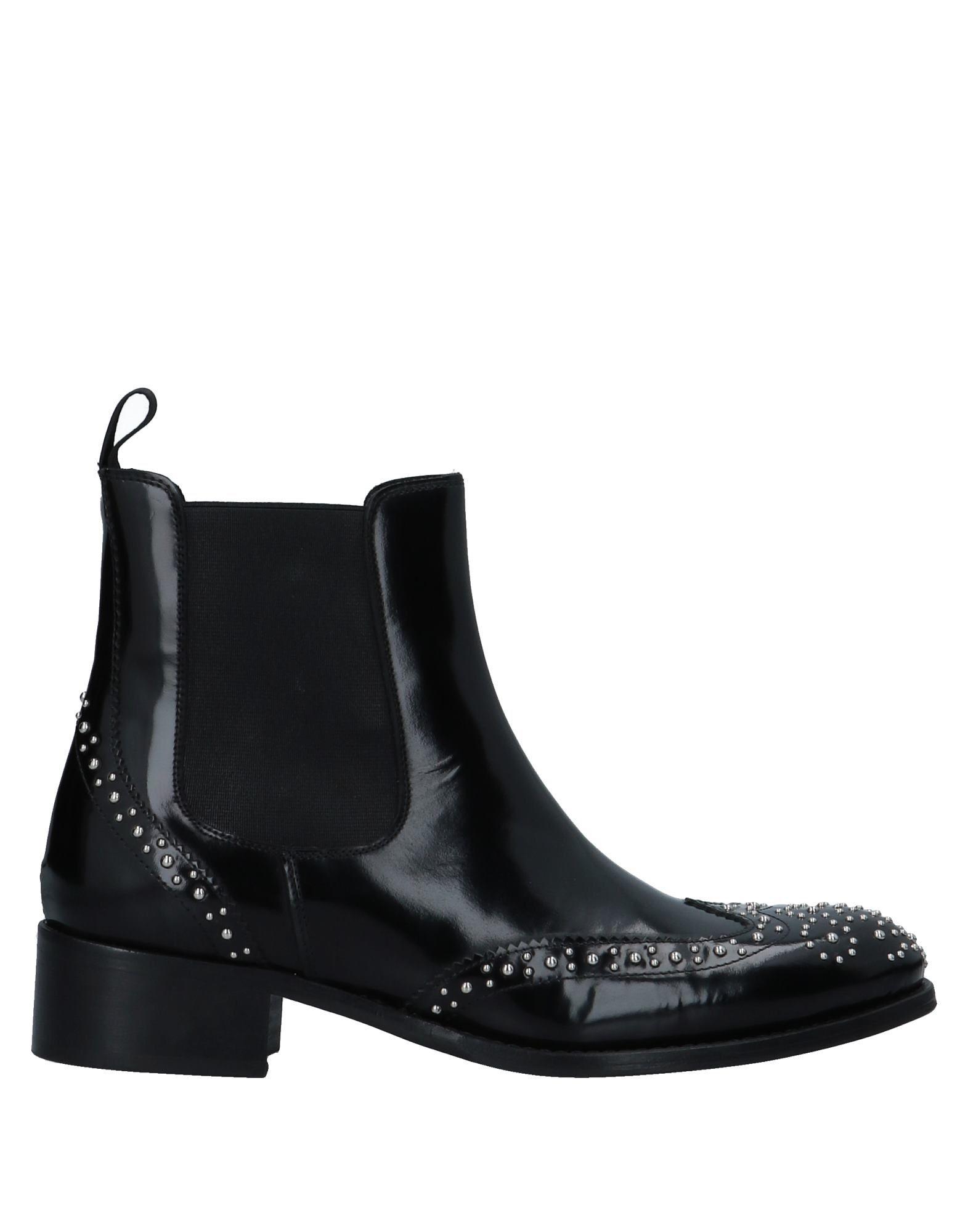 Pertini Chelsea Boots Damen  11535066PJ Neue Schuhe