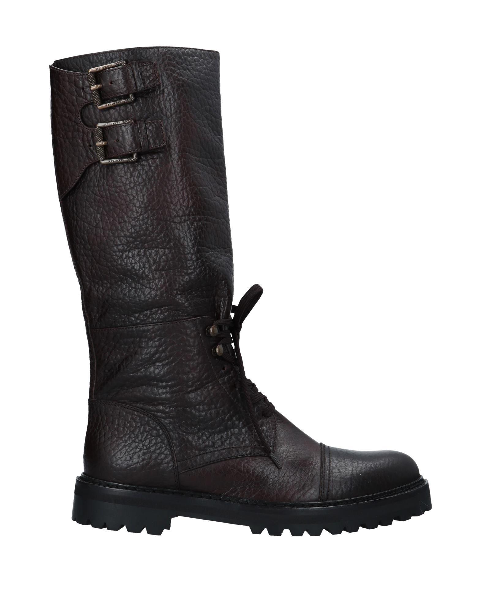 Belstaff Stiefelette Herren  11535074IL Gute Qualität beliebte Schuhe