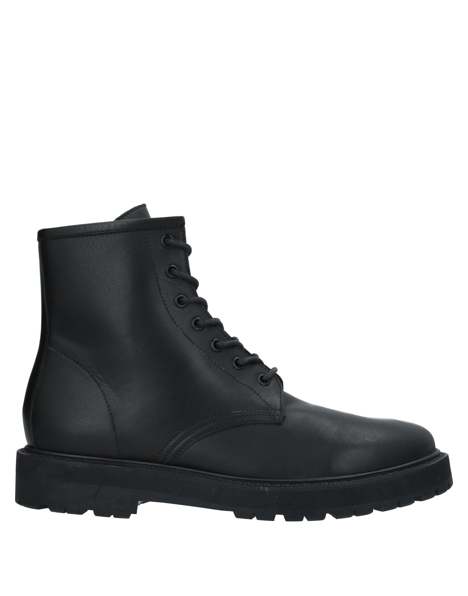 Leather Crown Stiefelette Herren  11535078TX Gute Qualität beliebte Schuhe