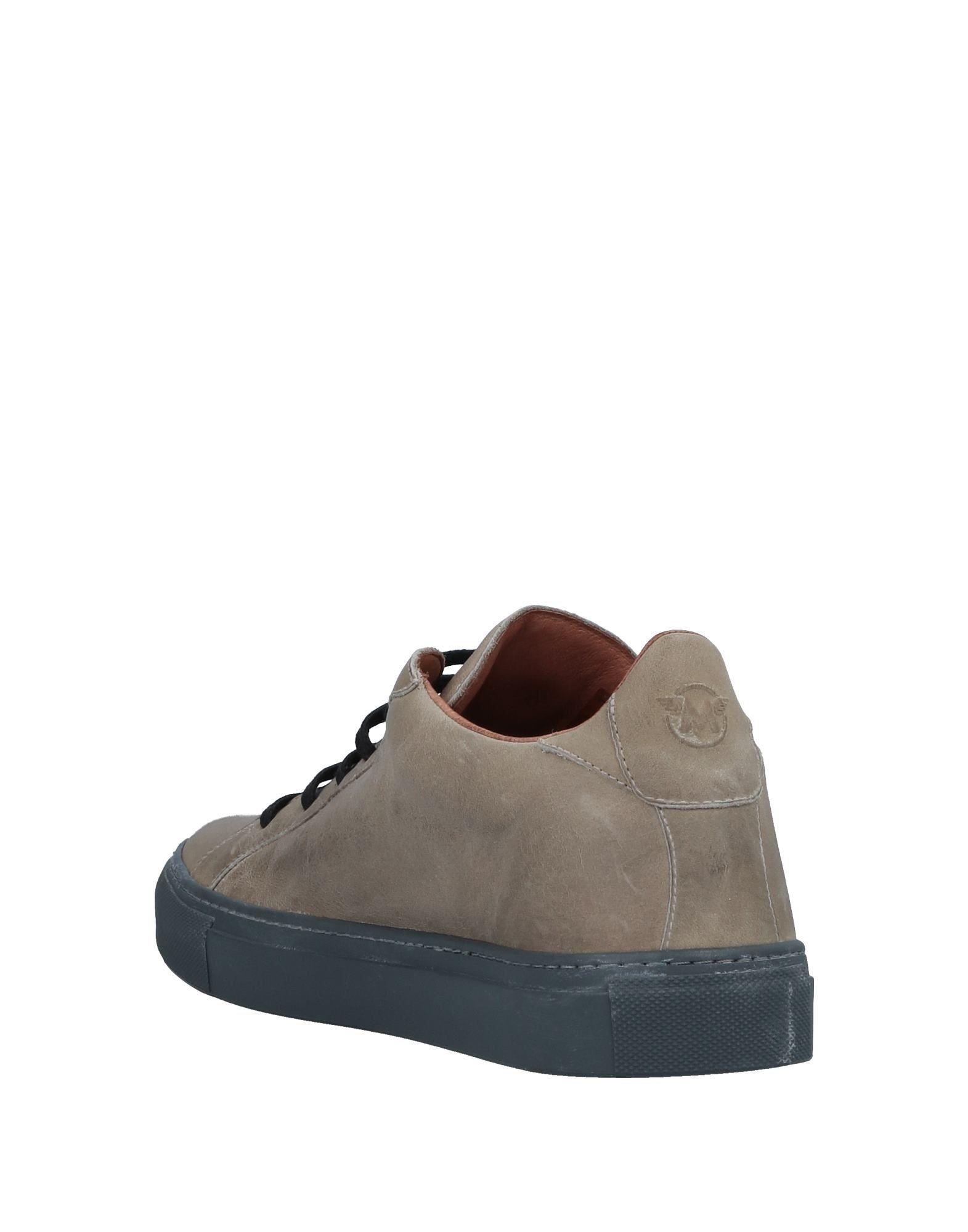Matchless Sneakers Herren  11535085AR Gute Qualität beliebte Schuhe