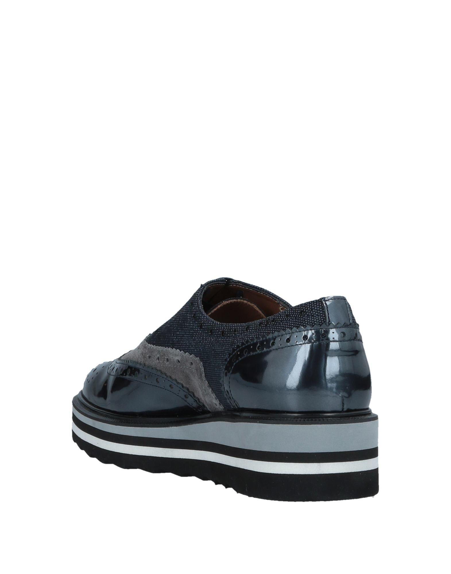 Gut um billige Damen Schuhe zu tragenPertini Schnürschuhe Damen billige  11535086CE 2da686