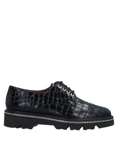 Zapatos cómodos y versátiles Zapato De Cordones Pertini Mujer - Zapatos De Cordones Pertini - 11535098IS Negro