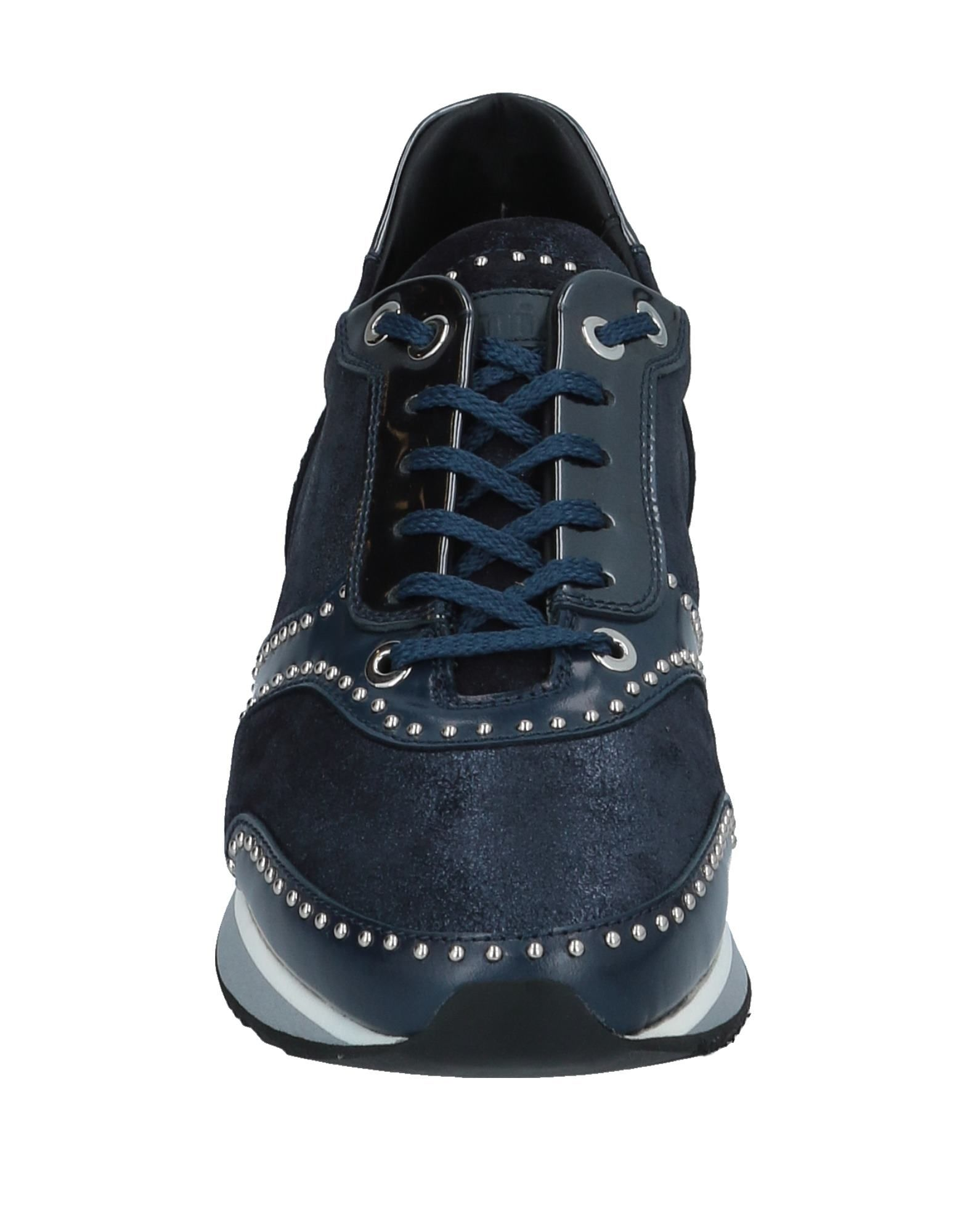 Stilvolle billige  Schuhe Pertini Sneakers Damen  billige 11535102PR 34054d