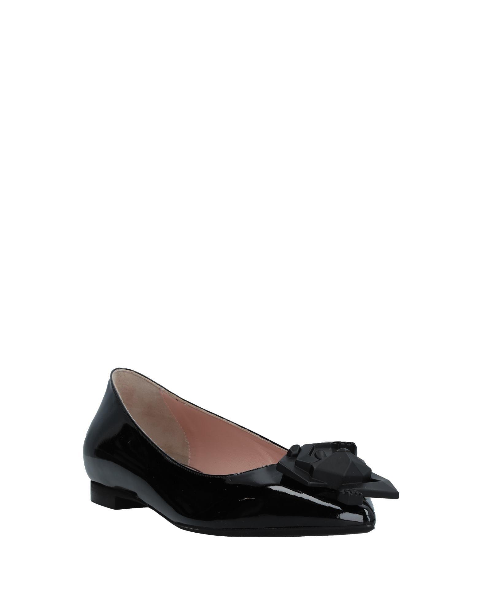 Stilvolle billige Schuhe Pollini Ballerinas Damen  11535107US