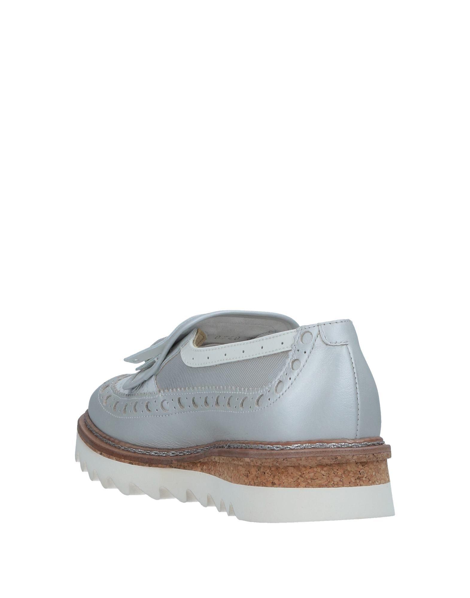 Rabatt Schuhe Barracuda Mokassins Damen  11535118MV