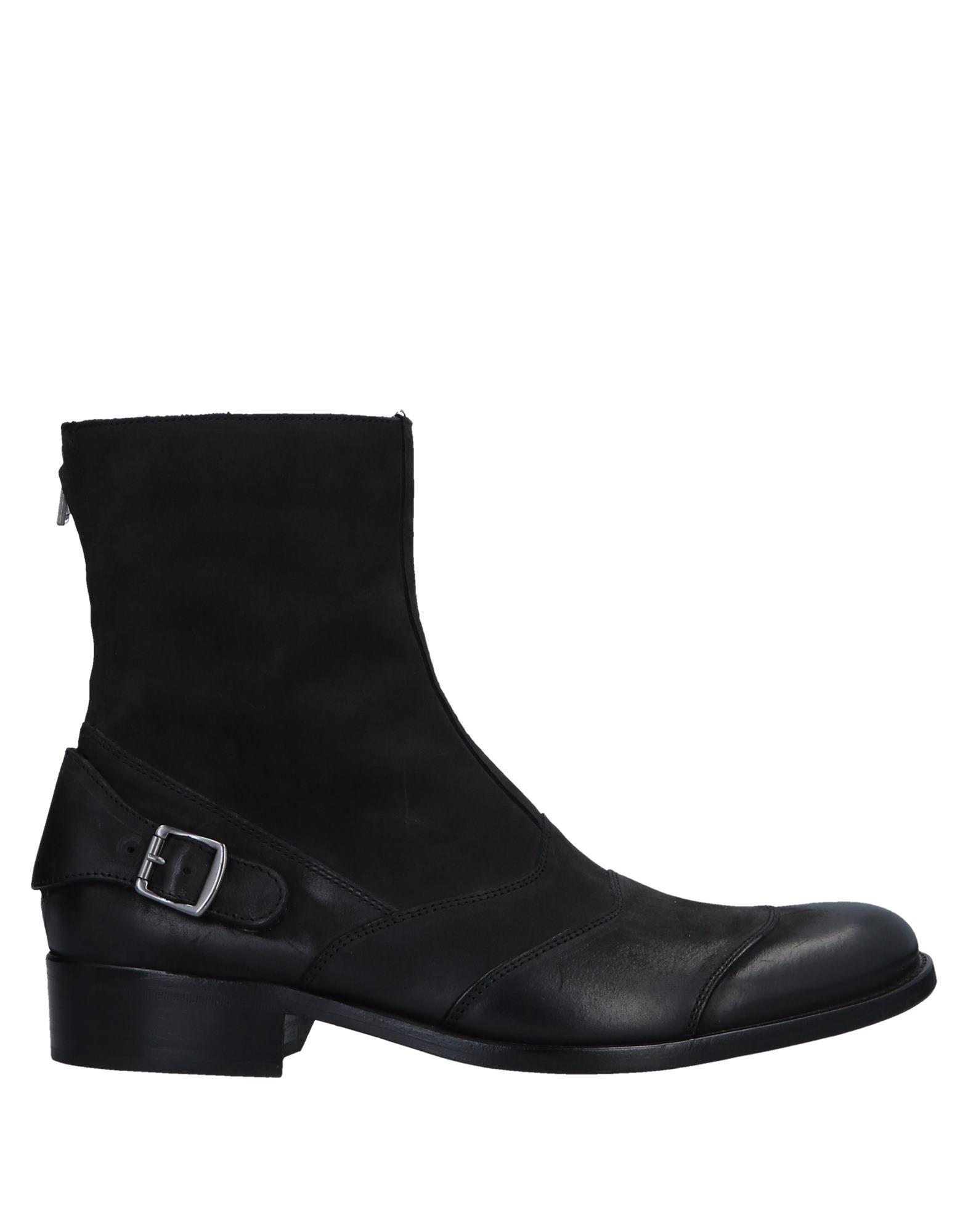 Belstaff Stiefelette Herren  11535120FP Gute Qualität beliebte Schuhe
