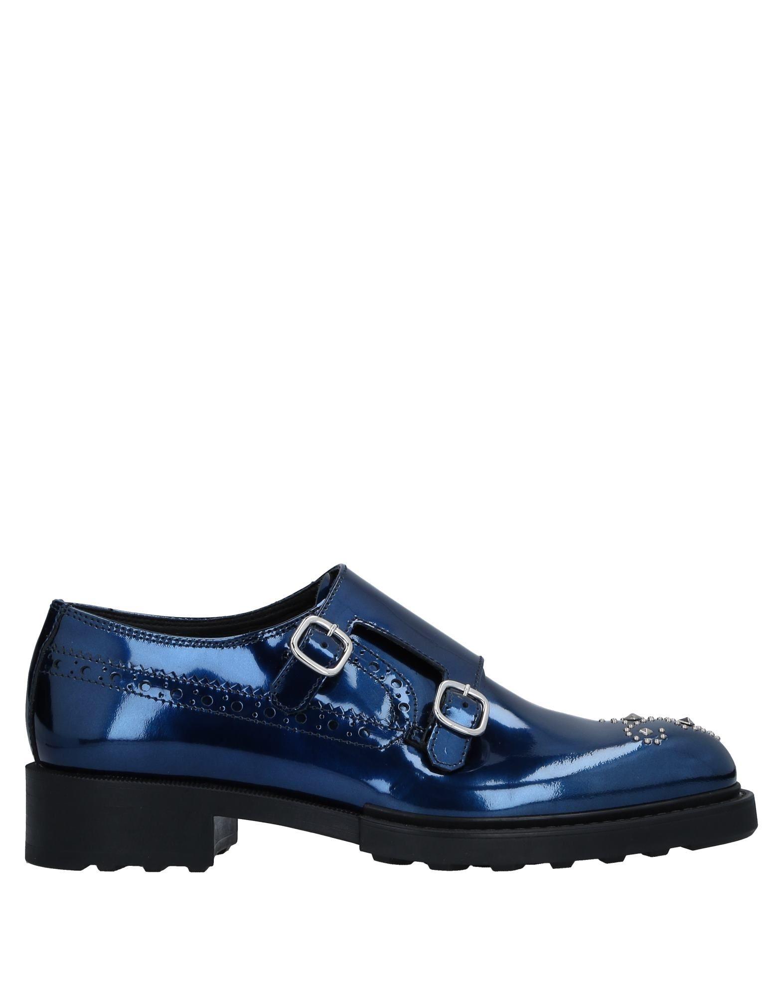 Rabatt  Schuhe Barracuda Mokassins Damen  Rabatt 11535126DR 5971cf