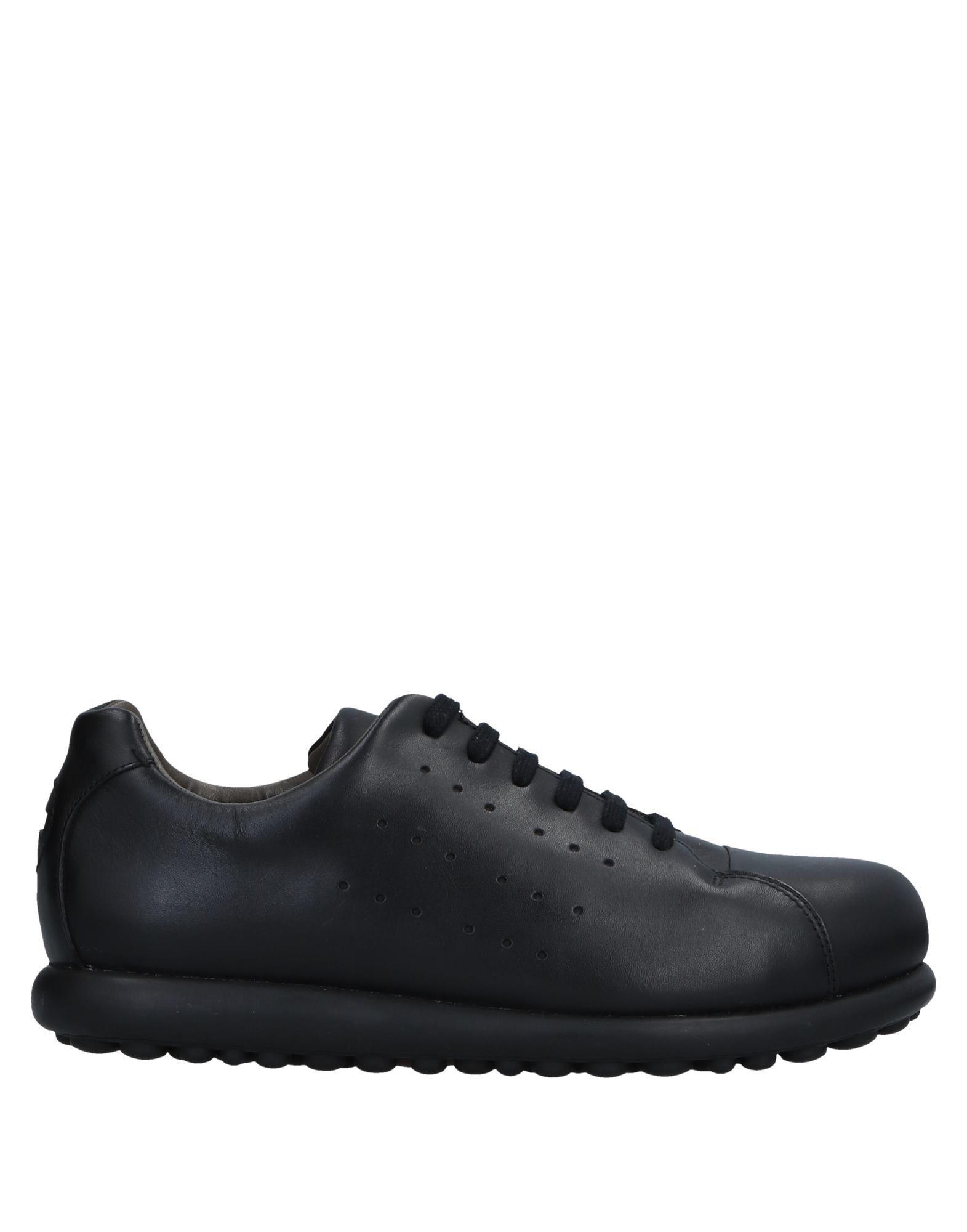 Rabatt echte Schuhe Camper Sneakers Herren  11535127SL