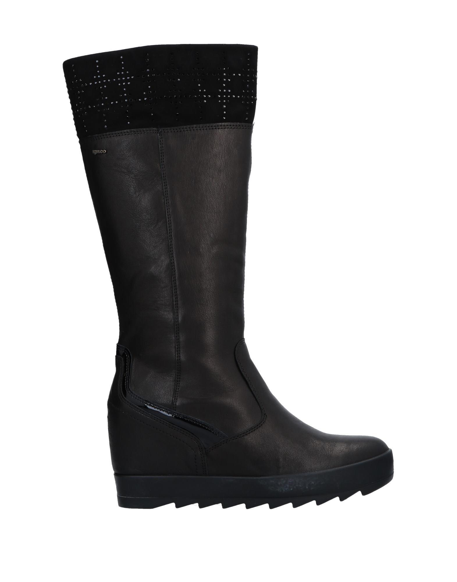 Igi&Co Stiefel Damen  11535145QQ Gute Qualität beliebte Schuhe
