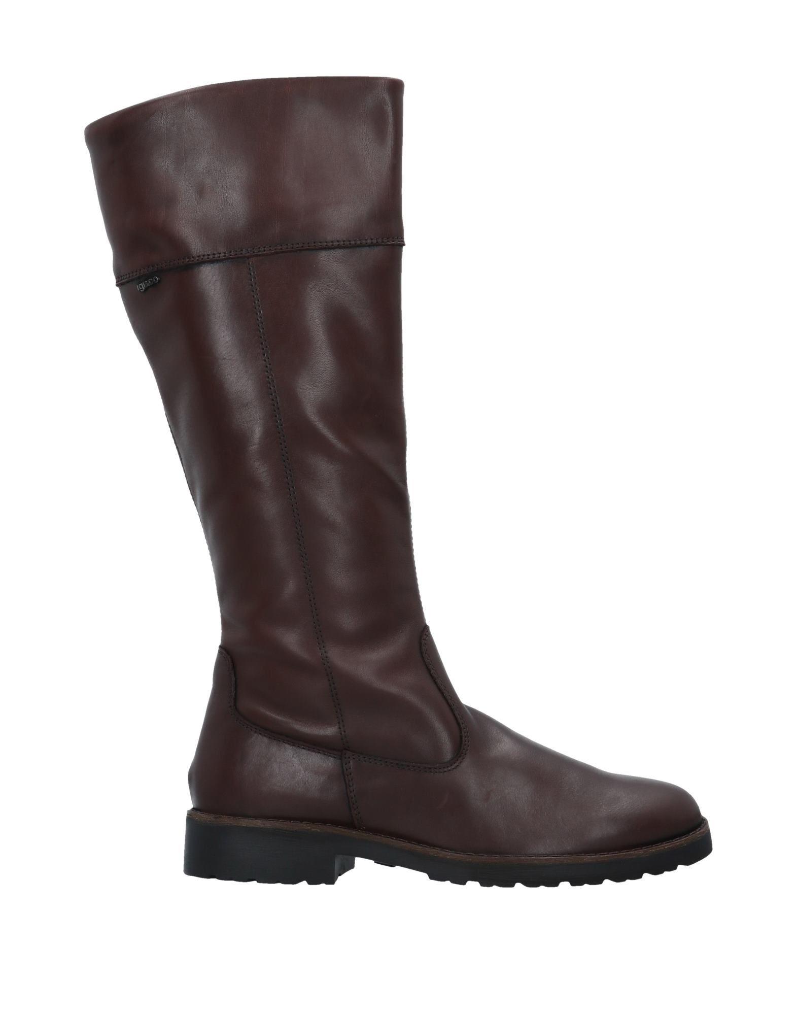Moda Stivali Igi&Co Igi&Co Stivali Donna - 11535151SL 4781f6