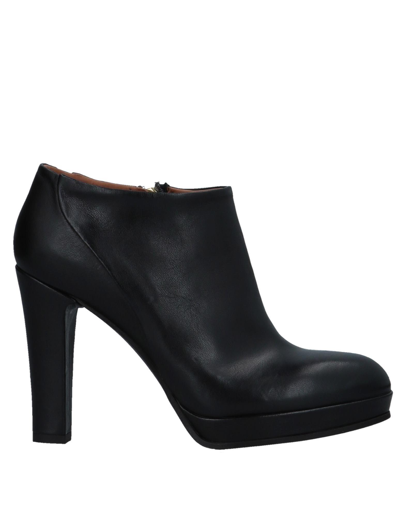 Stilvolle billige Schuhe Alberto Fermani Stiefelette Damen  11535157DJ