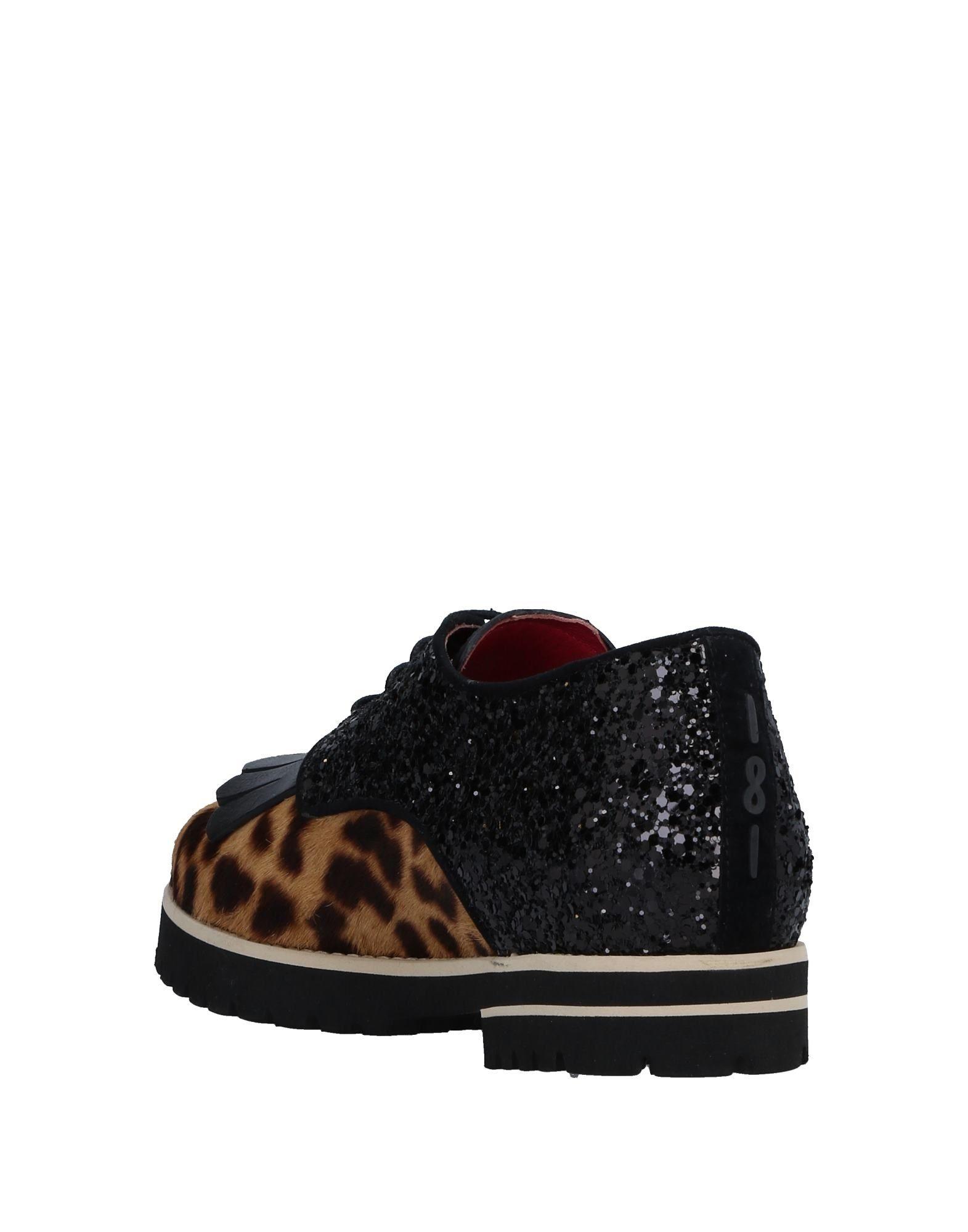 Stilvolle billige Schuhe 181 By  Alberto Gozzi Schnürschuhe Damen  By 11535165AA 8aa9ce
