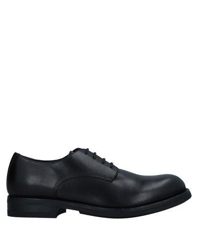 Nuevos zapatos para hombres y mujeres, descuento por tiempo limitado Zapato De Cordones Pantanetti Hombre - Zapatos De Cordones Pantanetti   - 11535176PW Negro