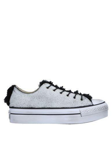 Zapatos casuales salvajes Zapatillas Converse Zapatillas Mujer - Zapatillas Converse Converse Blanco f416c6