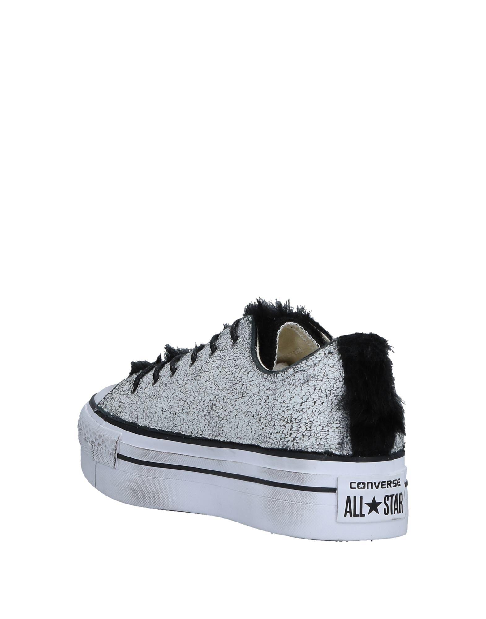Converse Gute Sneakers Damen  11535181HJ Gute Converse Qualität beliebte Schuhe 544789