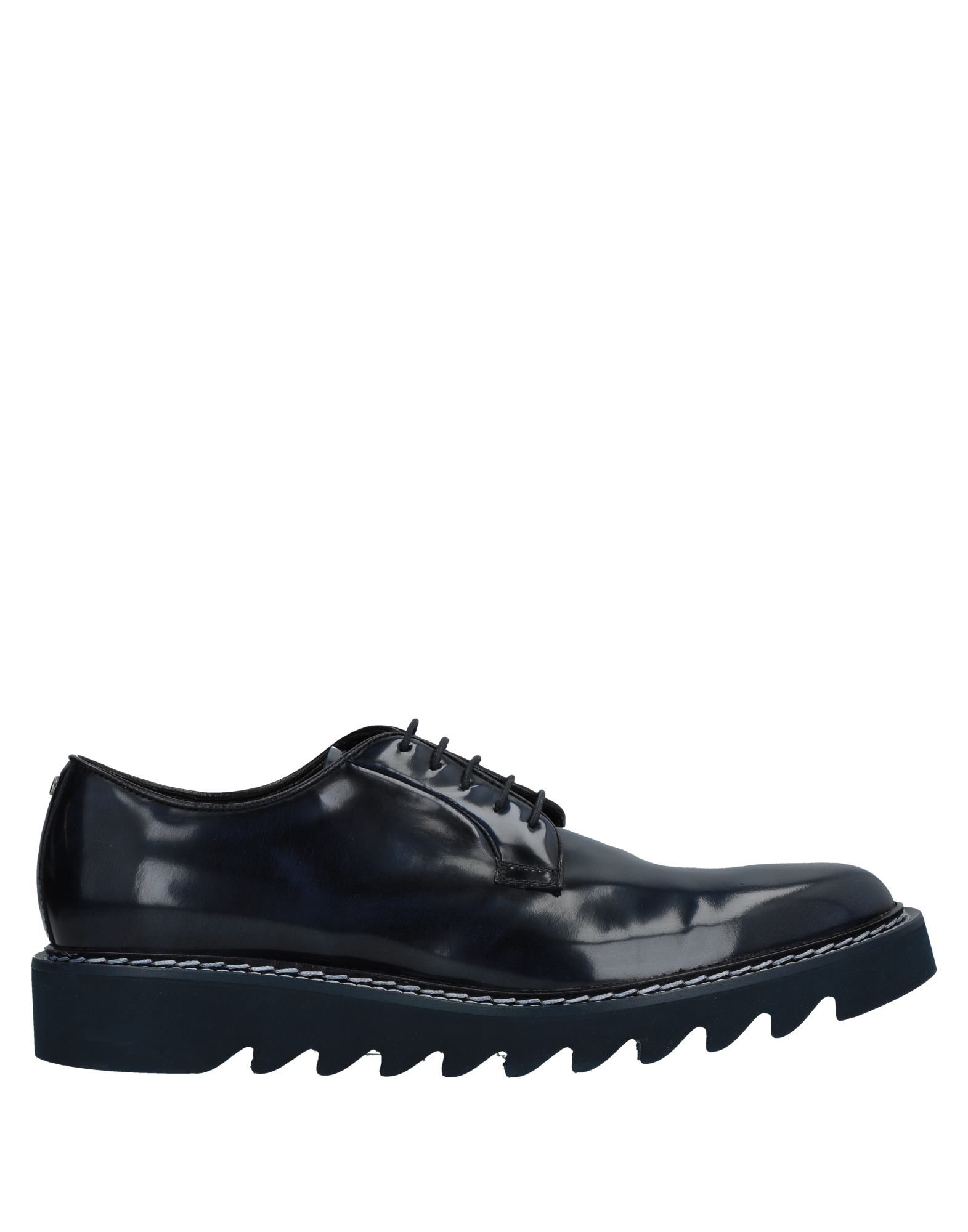 Cesare Paciotti Schnürschuhe Herren  11535183JP Gute Qualität beliebte Schuhe