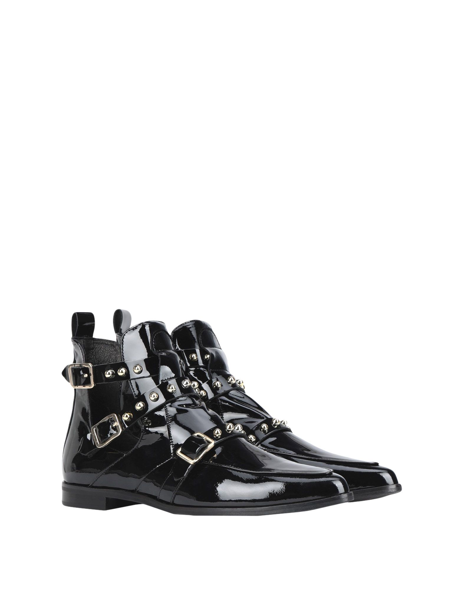 Stilvolle billige Schuhe ROT 11535185FV Creatyve Stiefelette Damen  11535185FV ROT 39f07c