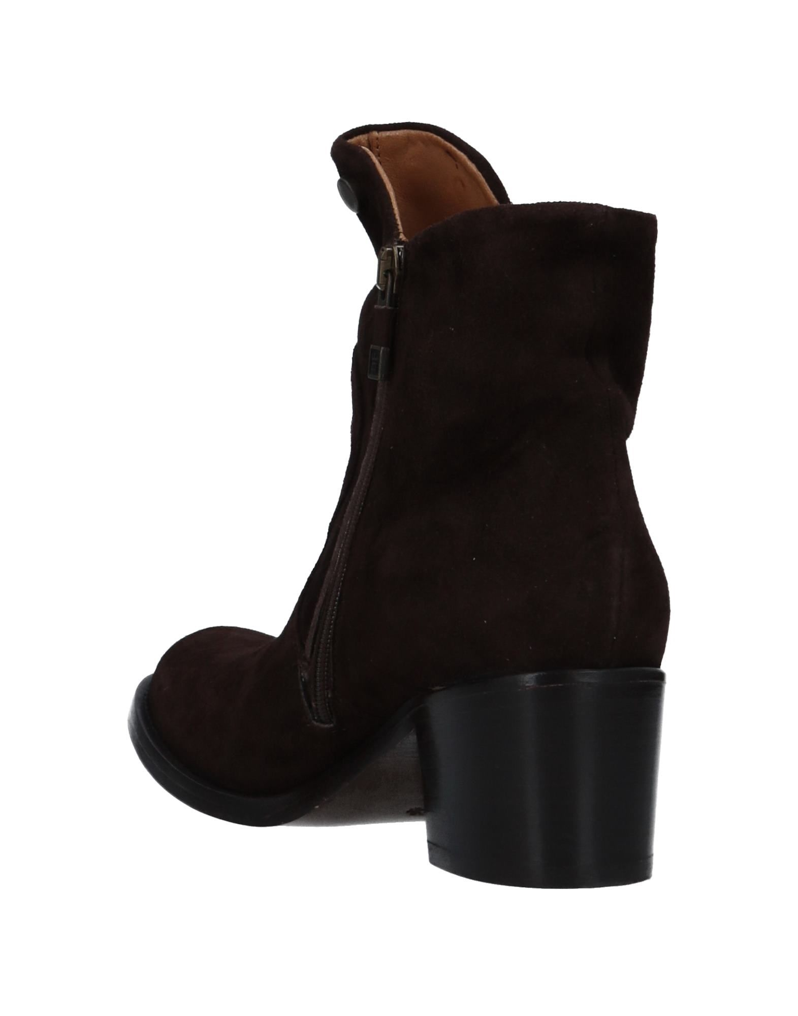Stilvolle billige Schuhe Schuhe Schuhe Alberto Fermani Stiefelette Damen  11535187KX 0132ea