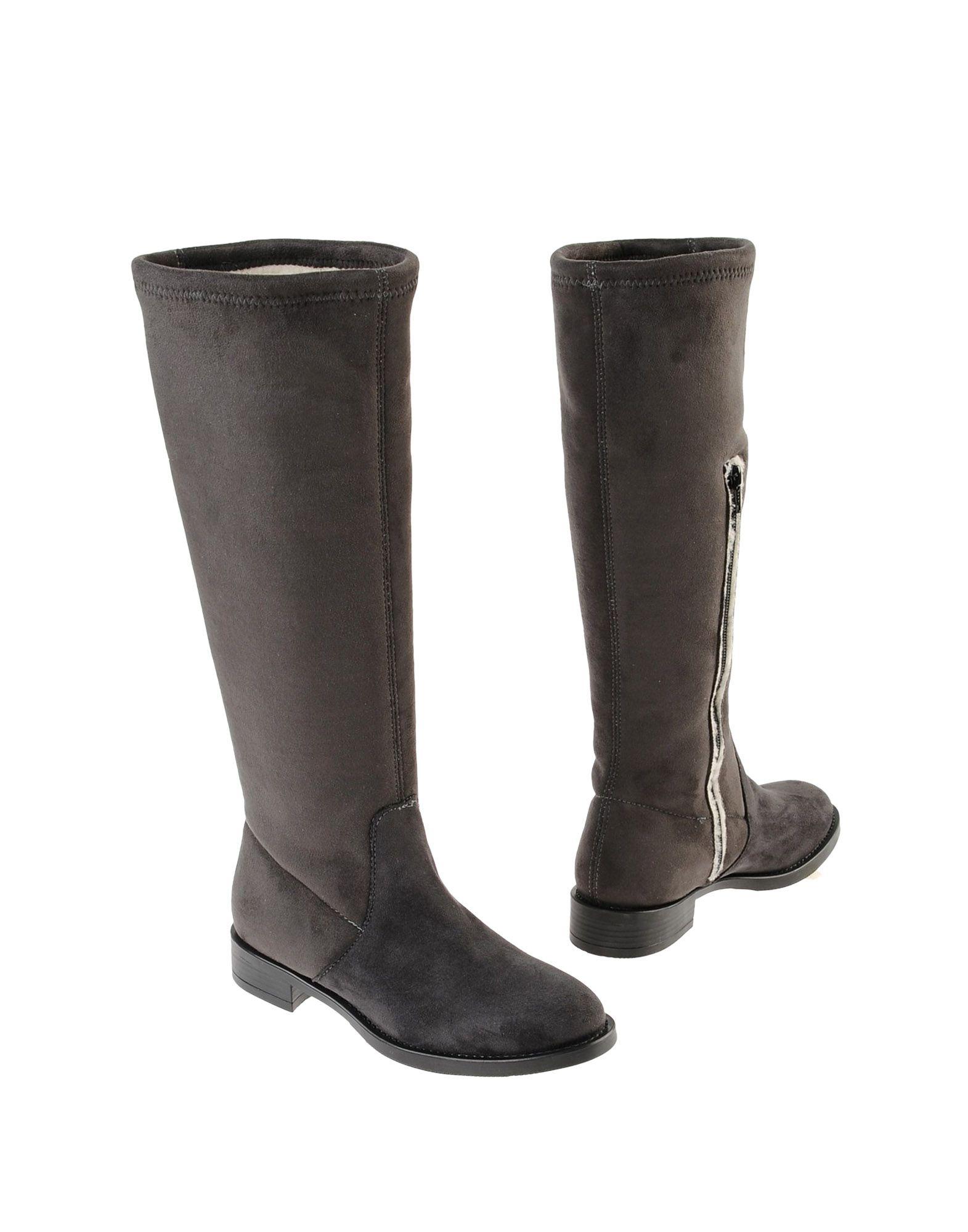Stilvolle Chini billige Schuhe Fabrizio Chini Stilvolle Stiefel Damen  11535190TR e61178
