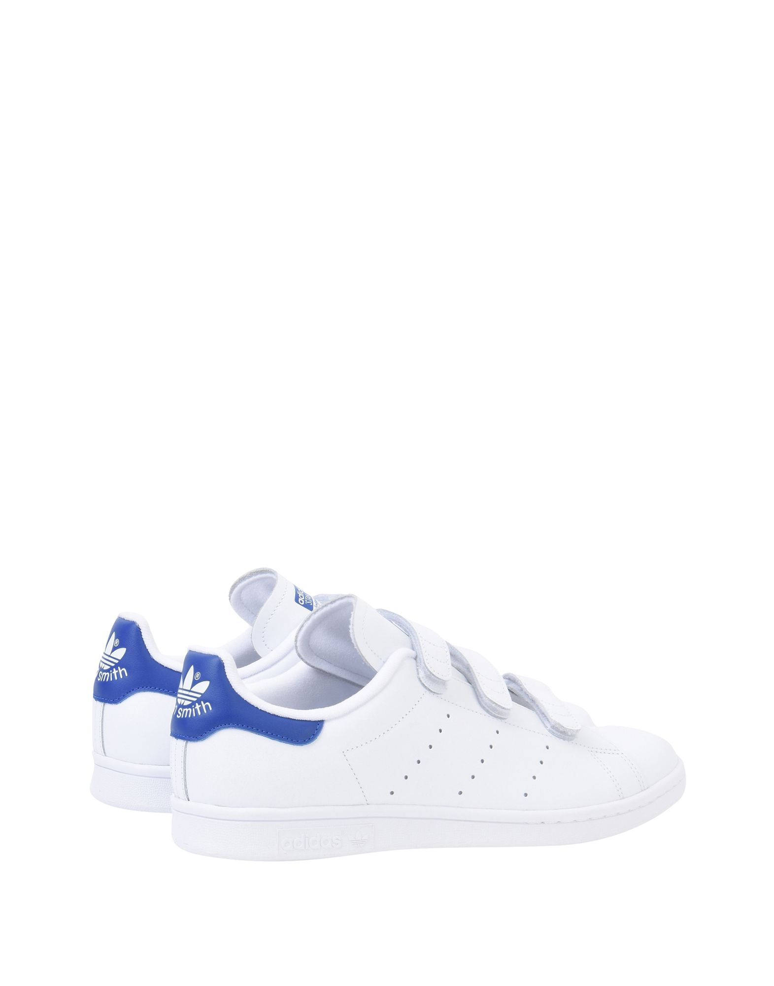 Rabatt echte Schuhe Adidas  Originals Stan Smith Cf  Adidas 11535192GT 21b9ee