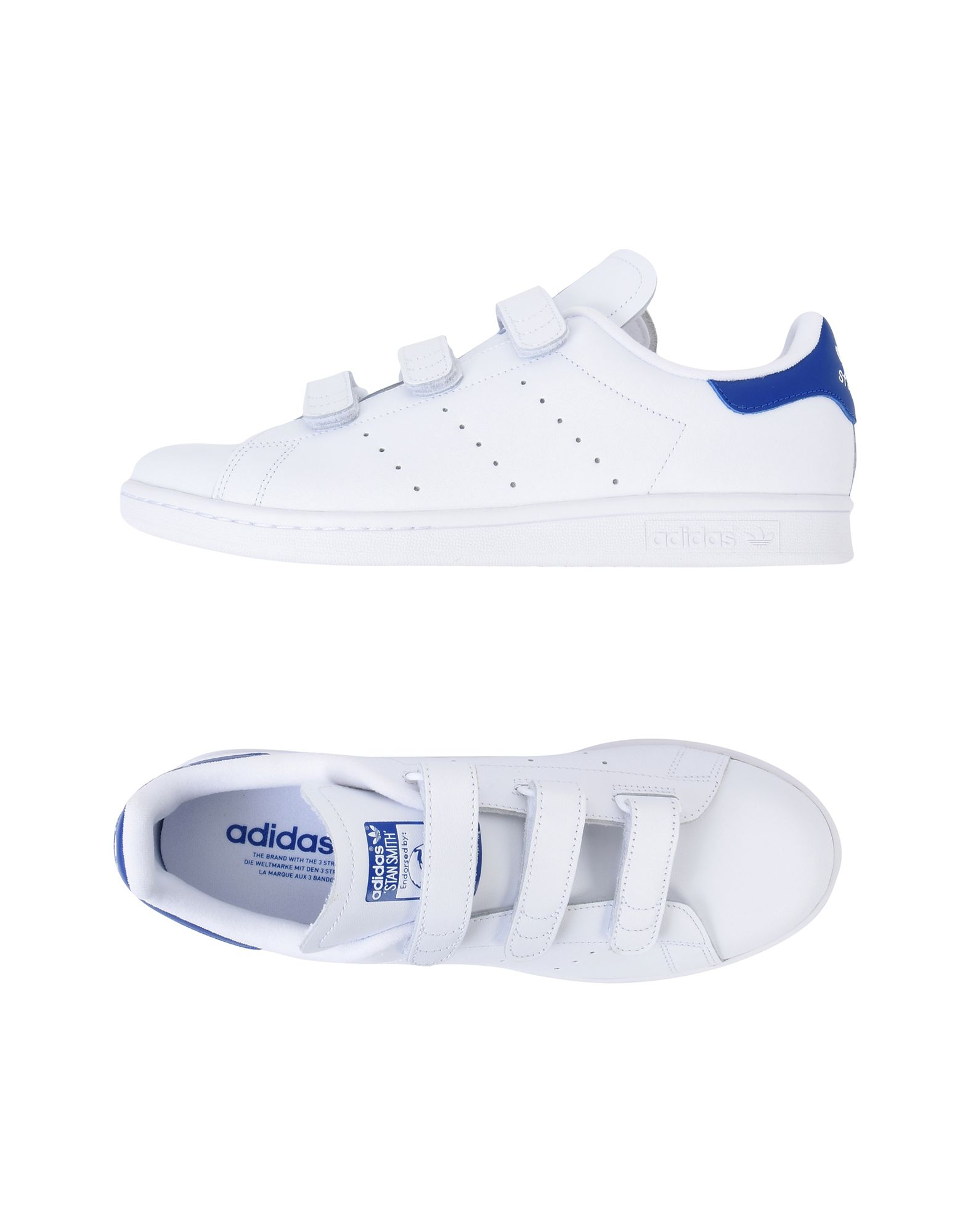 Sneakers Adidas Originals Stan - Smith Cf - Uomo - Stan 11535192GT f3303a